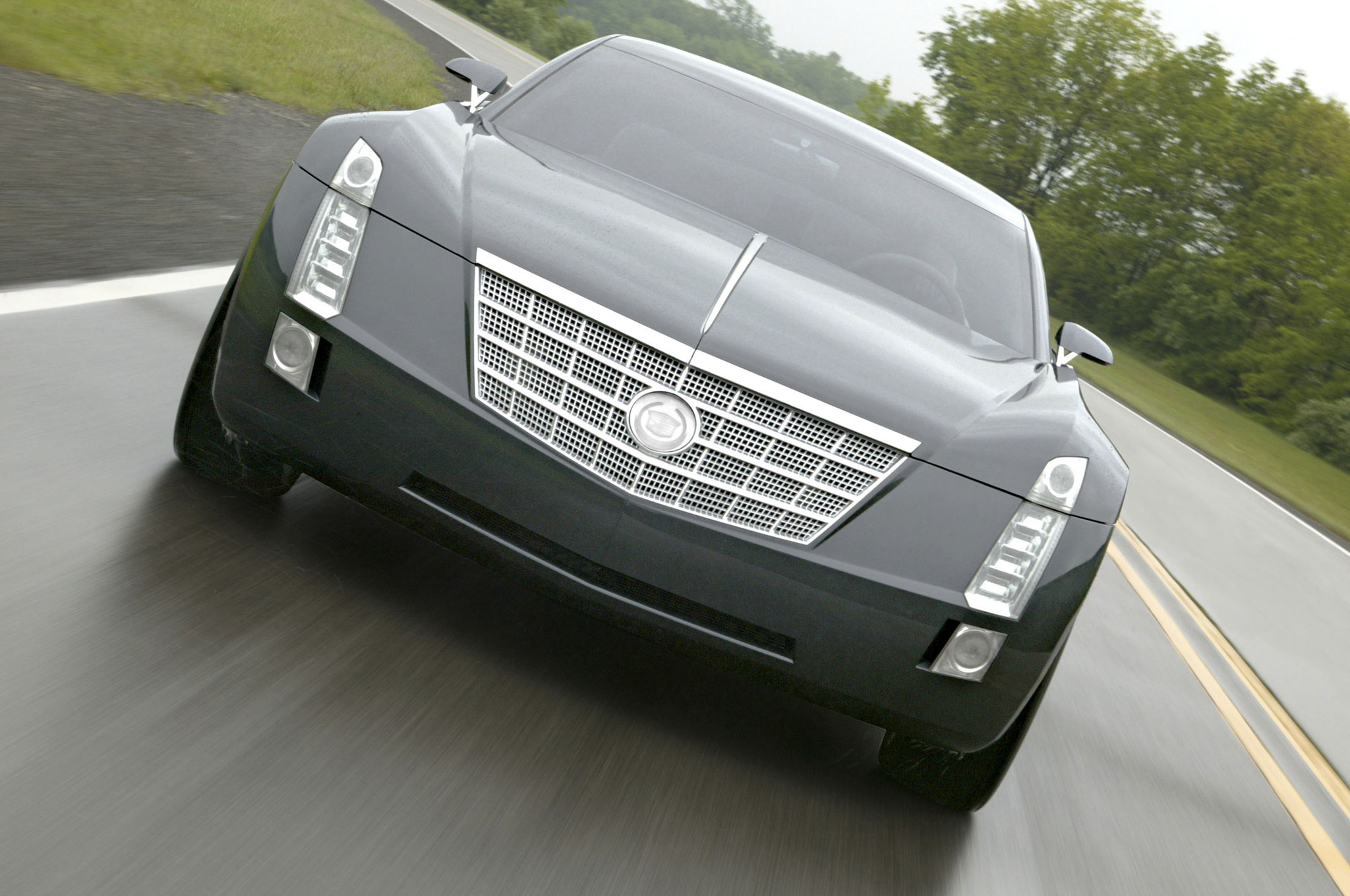 We Hear Cadillac Cans $100K Flagship S Class Fighter Still on