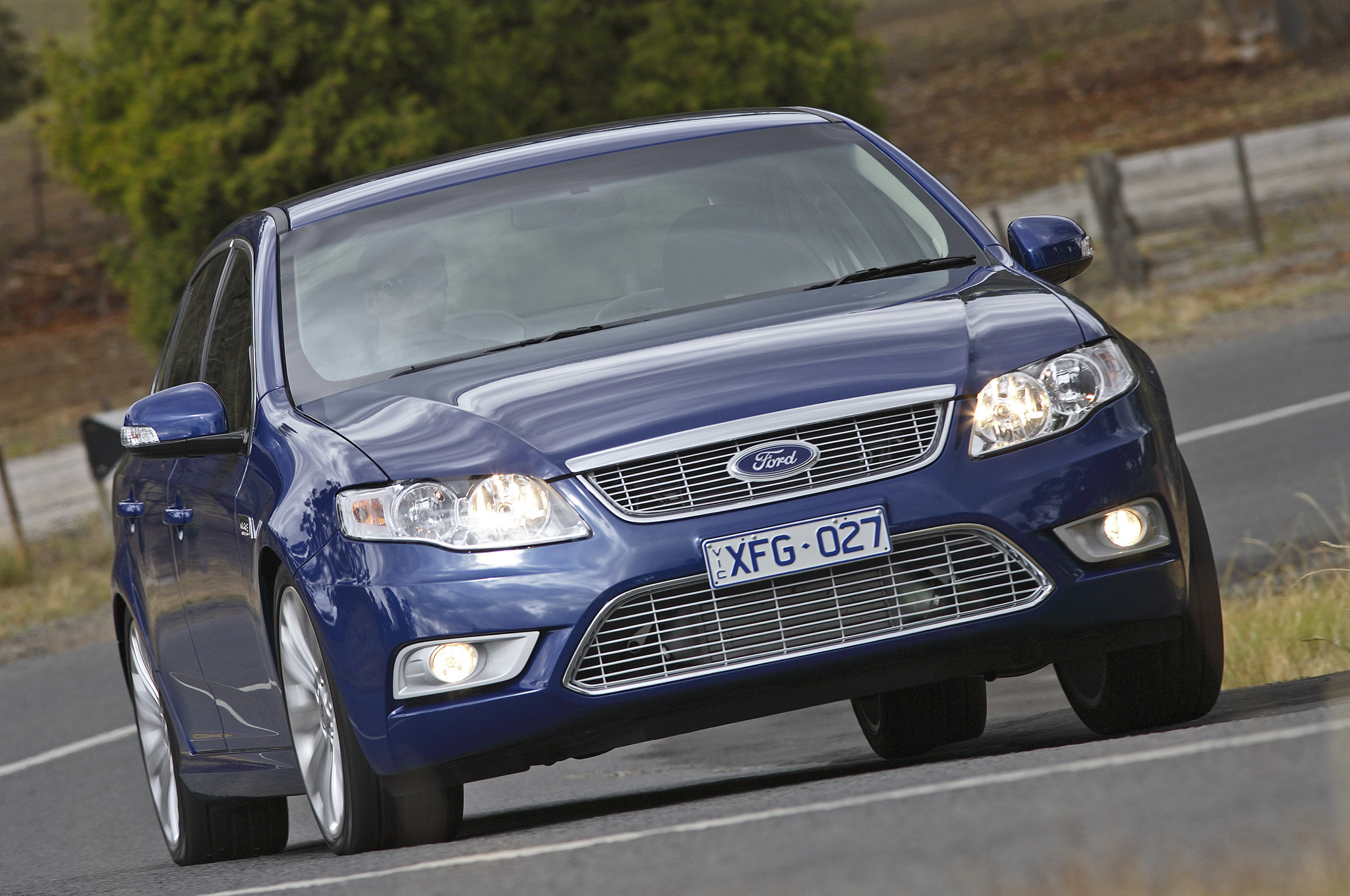 Ford to End Australian Manufacturing in 2016
