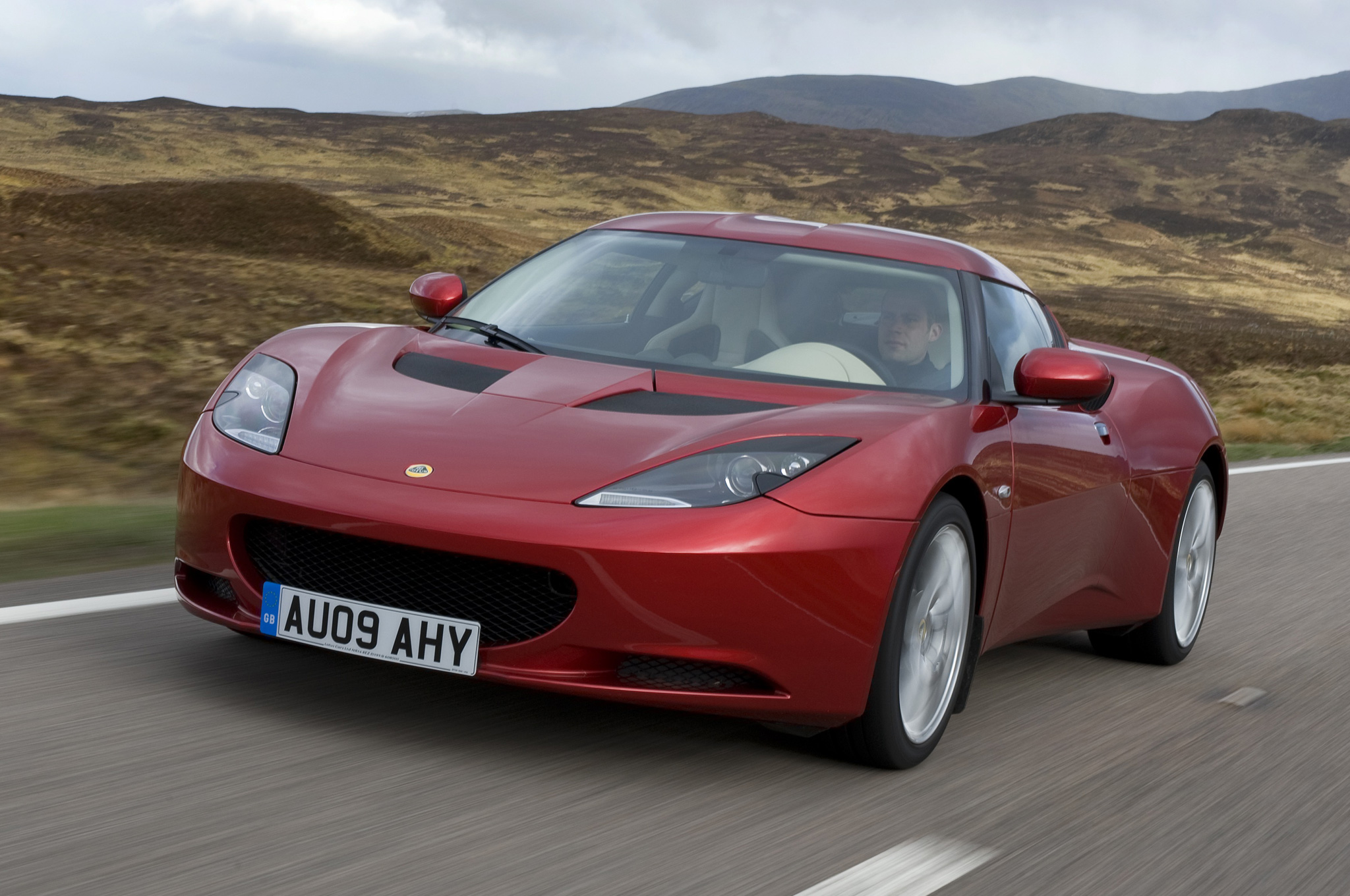 Lotus Lives: Plans Call for Variants of Existing Cars, Not New Product