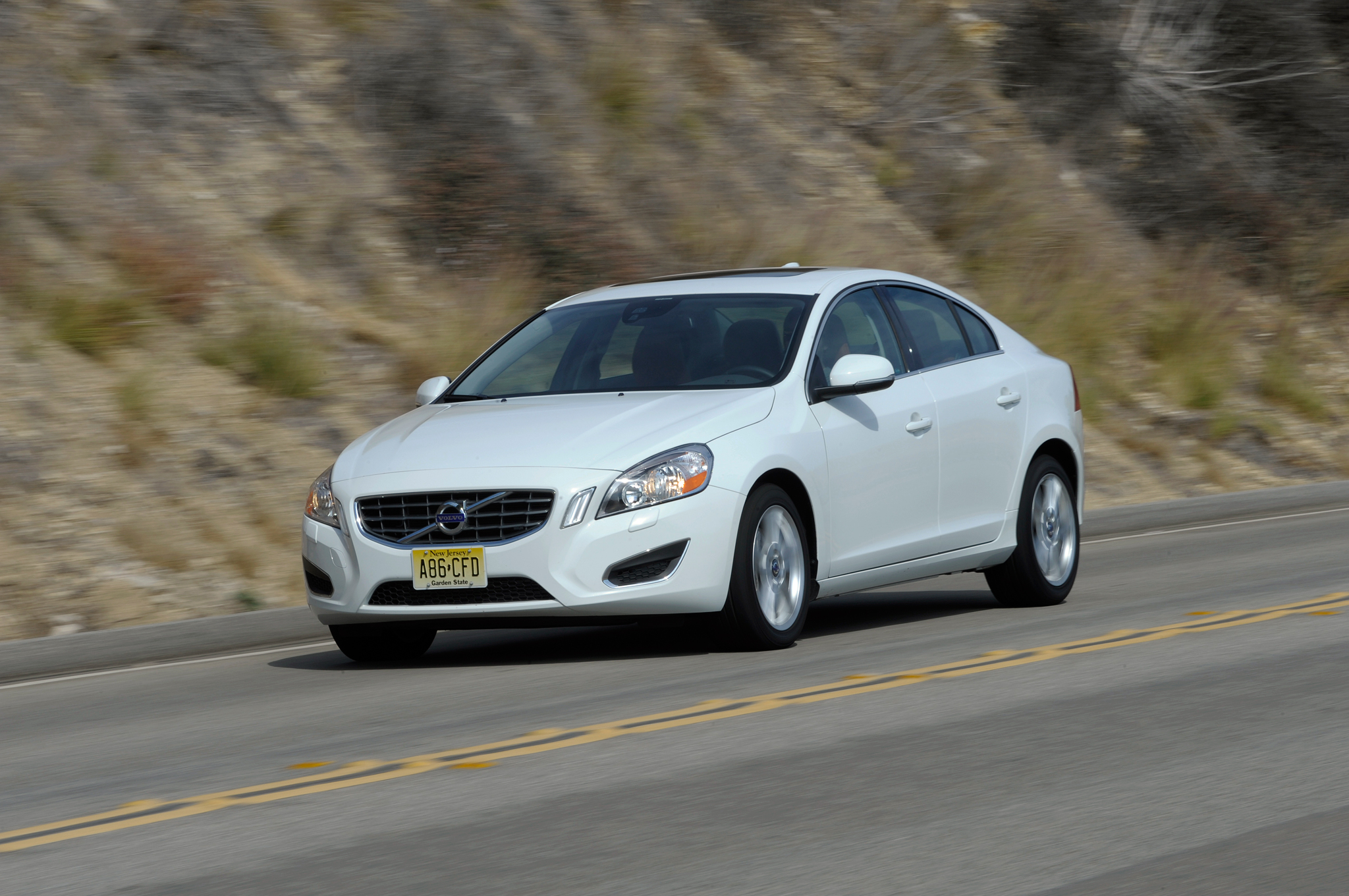 2013 Volvo S60 T5 AWD Long-Term Update 4