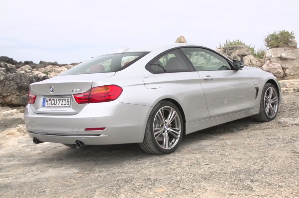 Is the BMW 435i Coupe Better Than the 3 Series Coupe?
