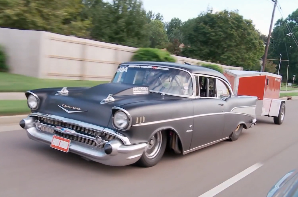 Hot Rod Keeps The Hobby Real With Drag Week