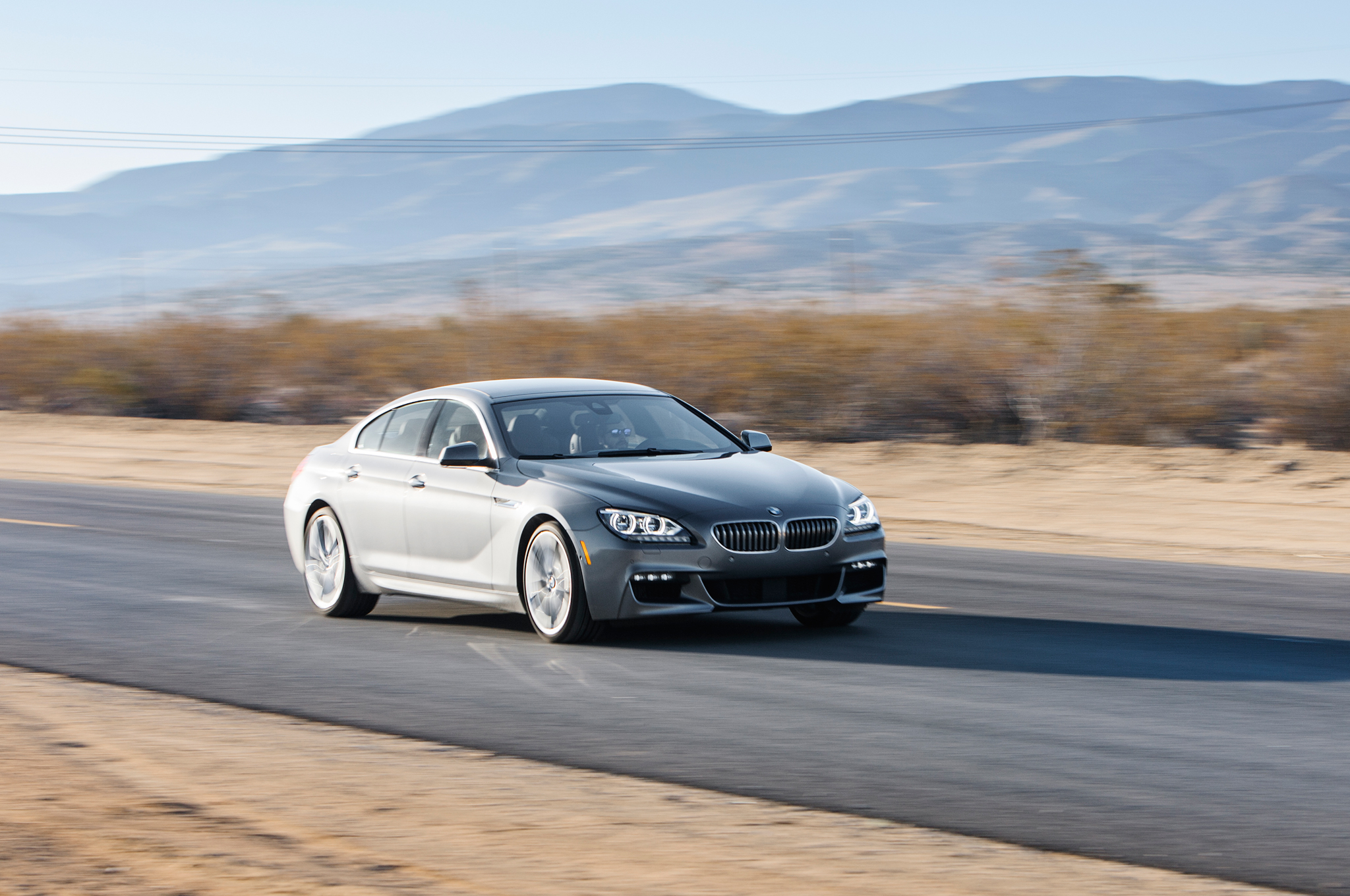 2013 BMW 650i Gran Coupe Long-Term Update 1