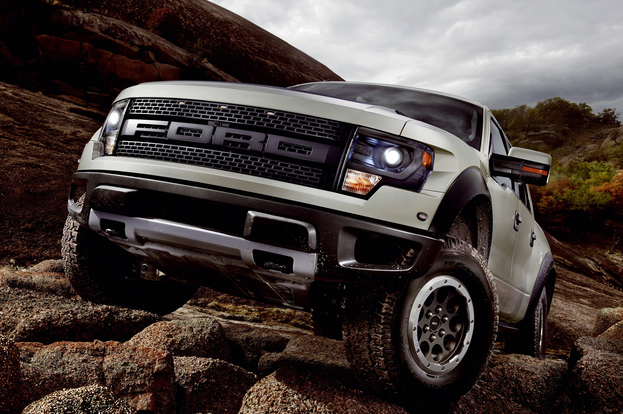 f-150 svt raptor crushing sales goals, ford to build more - motortrend