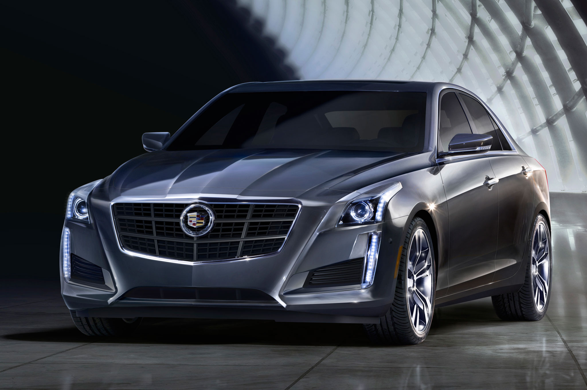 Ats Vs Cts >> Totd You Pick 2014 Cadillac Ats 3 6 Or Cts 2 0t Motortrend