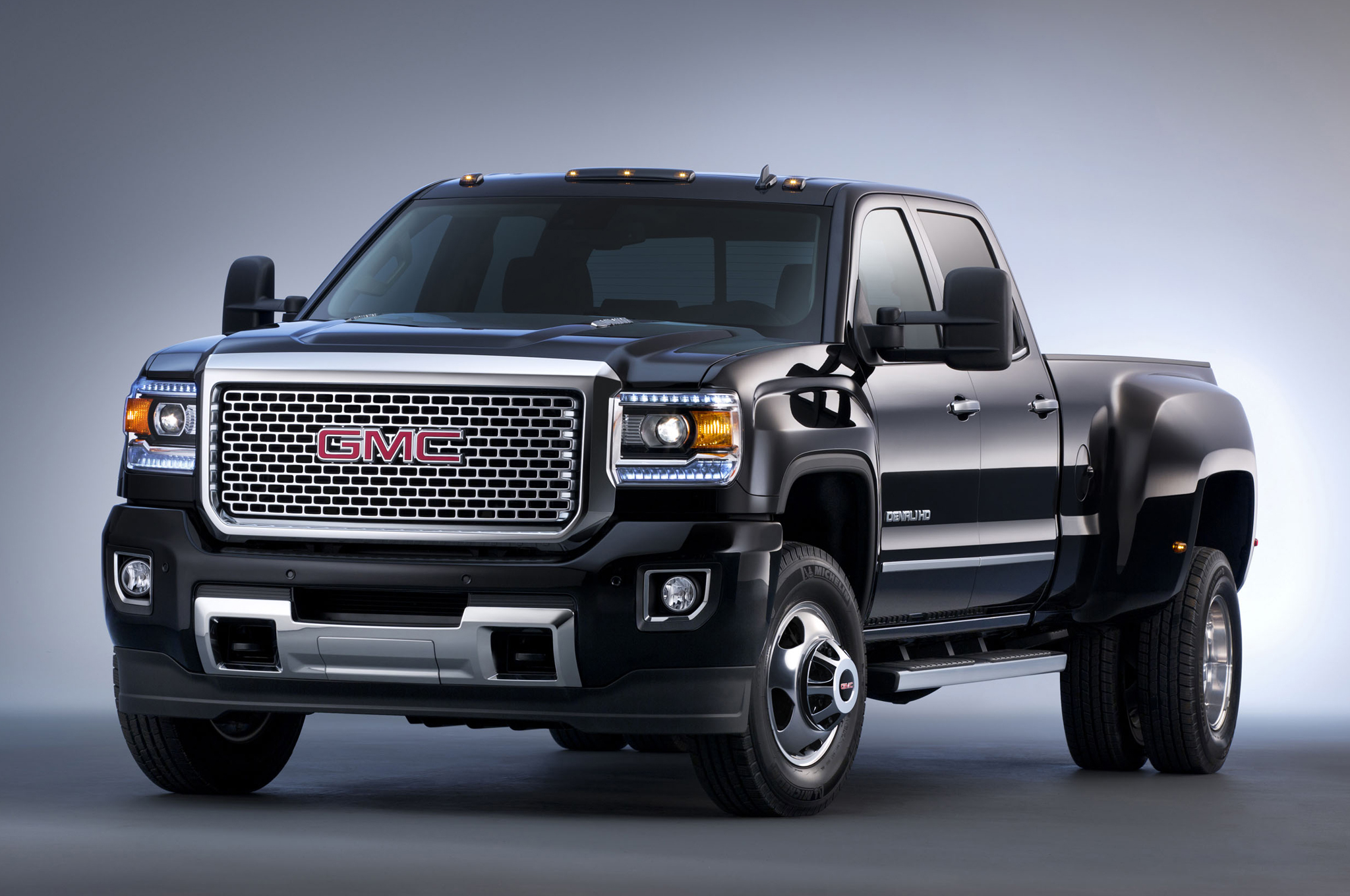 Totd Would You Buy A Heavy Duty Truck Without A Diesel Engine