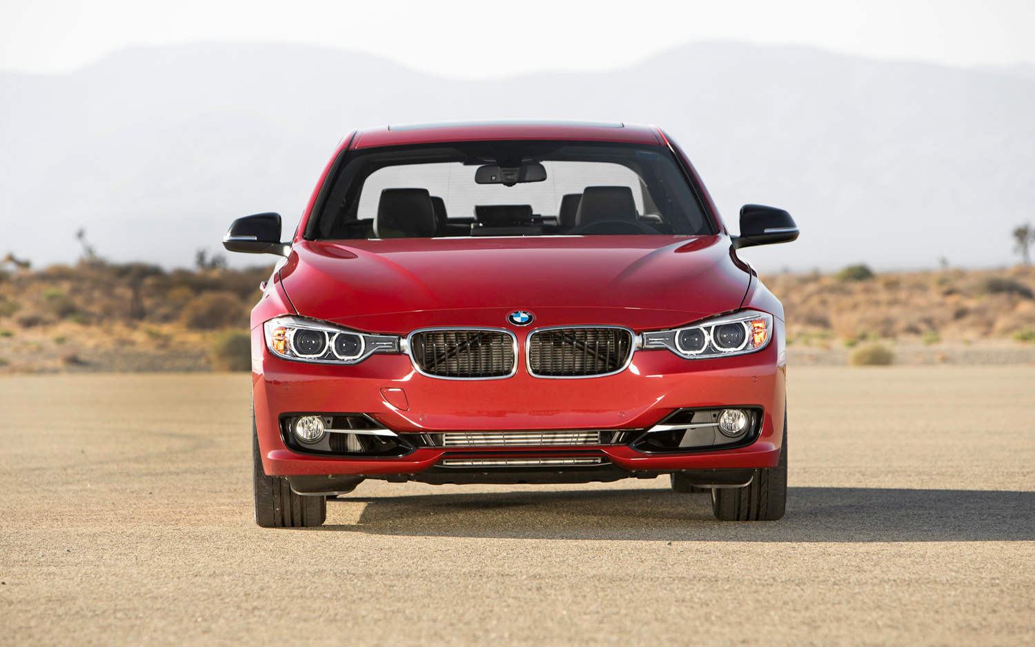 Recalled: 76,191 BMW 3 Series, 5 Series, X1, Z4 Models for Brake Issue