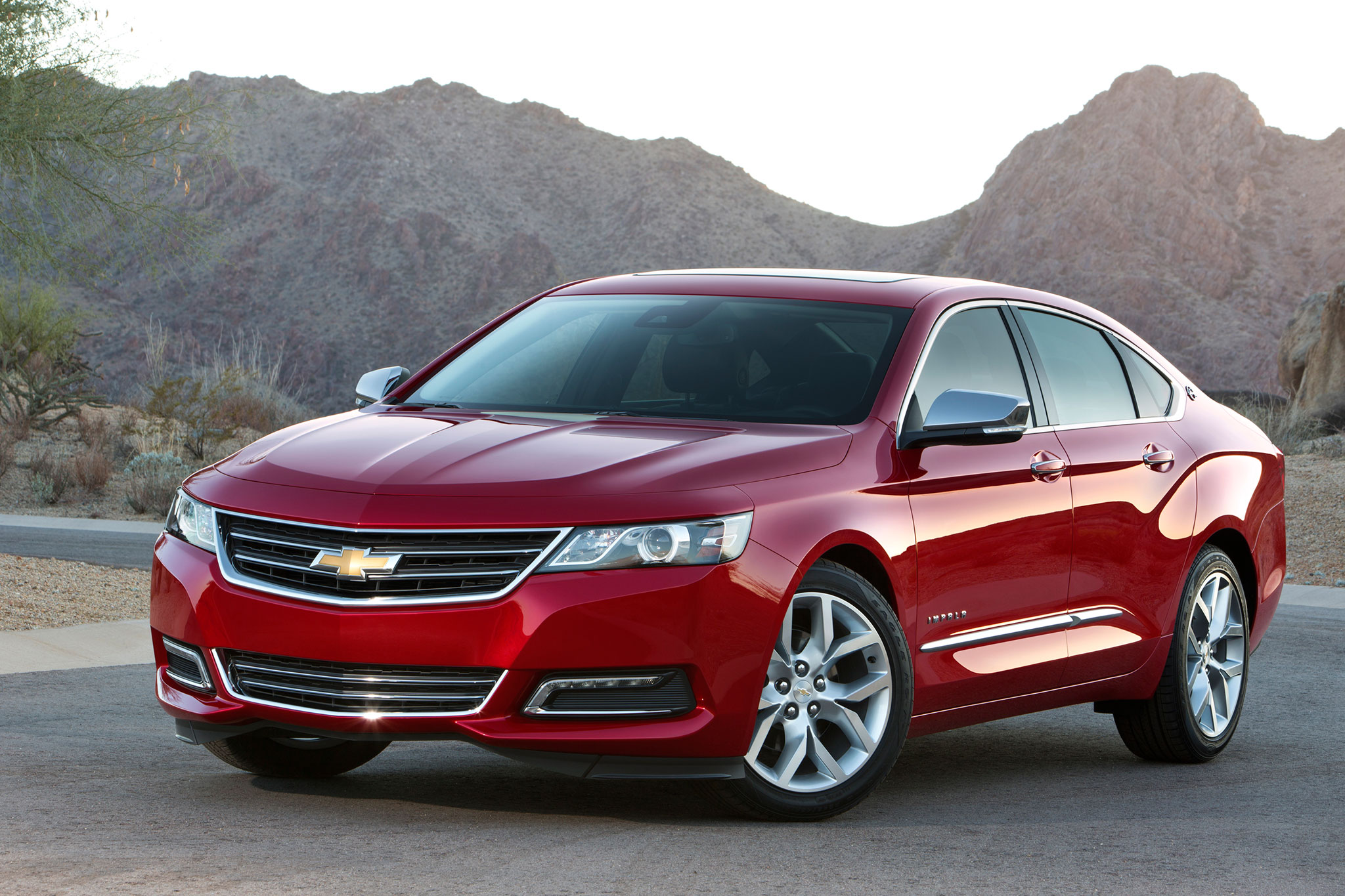 2014-2015 New Cars: The Ultimate Buyer's Guide