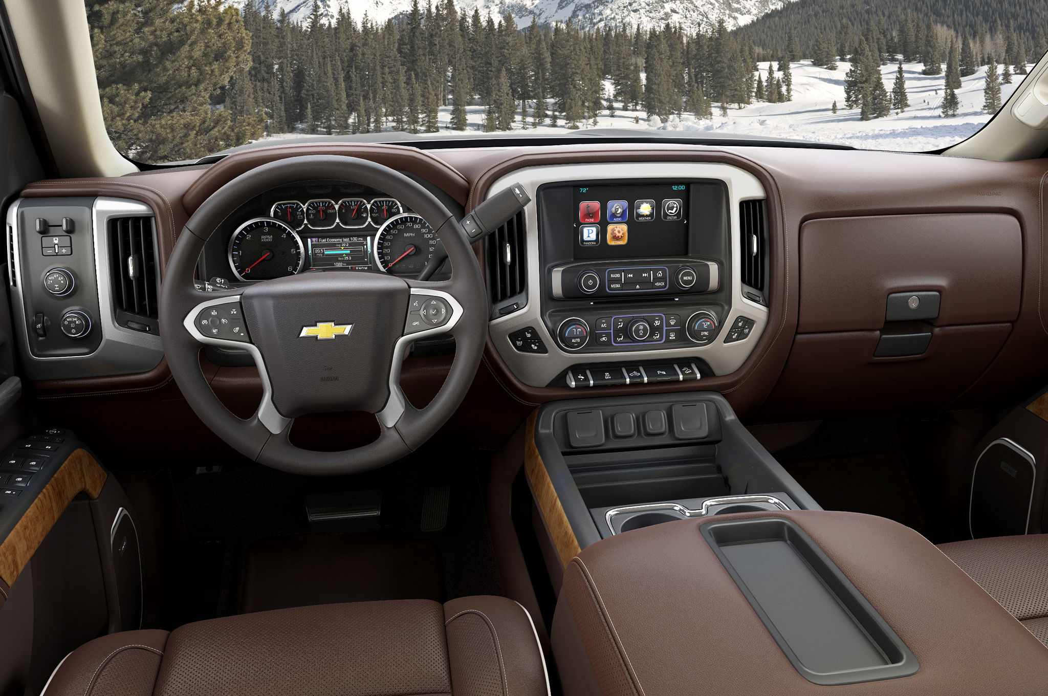2014 Chevrolet Silverado, GMC Sierra 1500s Recalled For Seat Issue