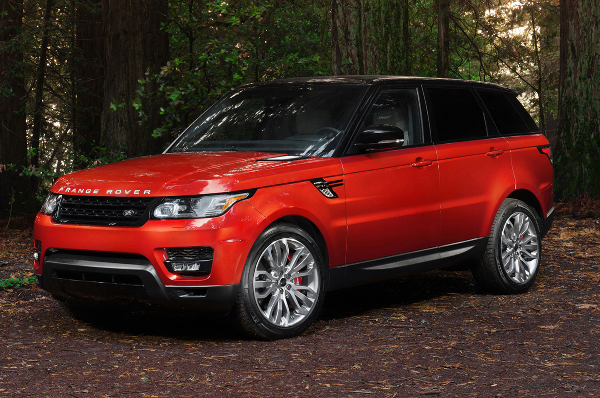 Refreshing or Revolting: 2014 Range Rover Sport