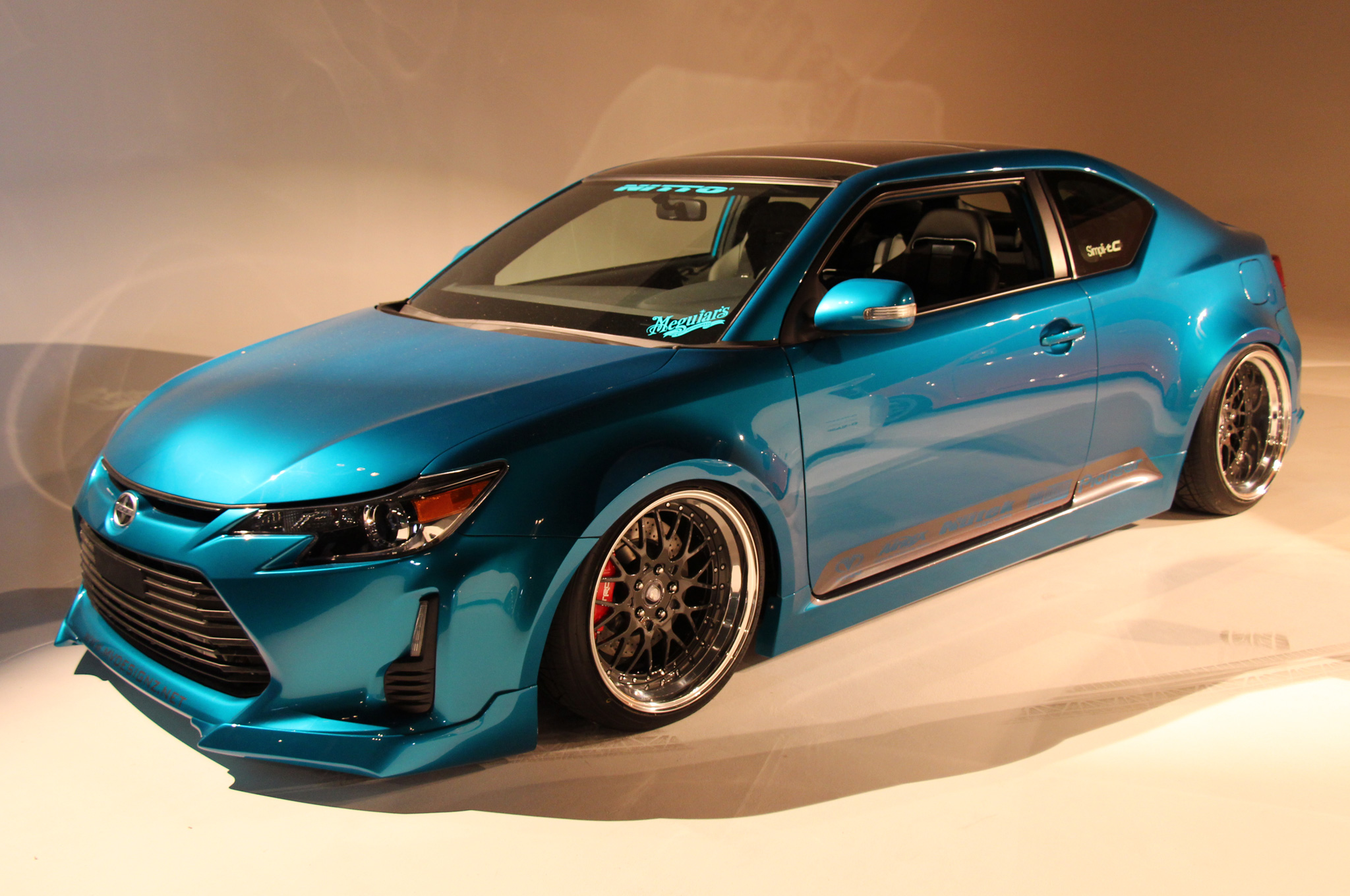 Scion Tc Custom >> Scion Tc Custom Top New Car Release Date