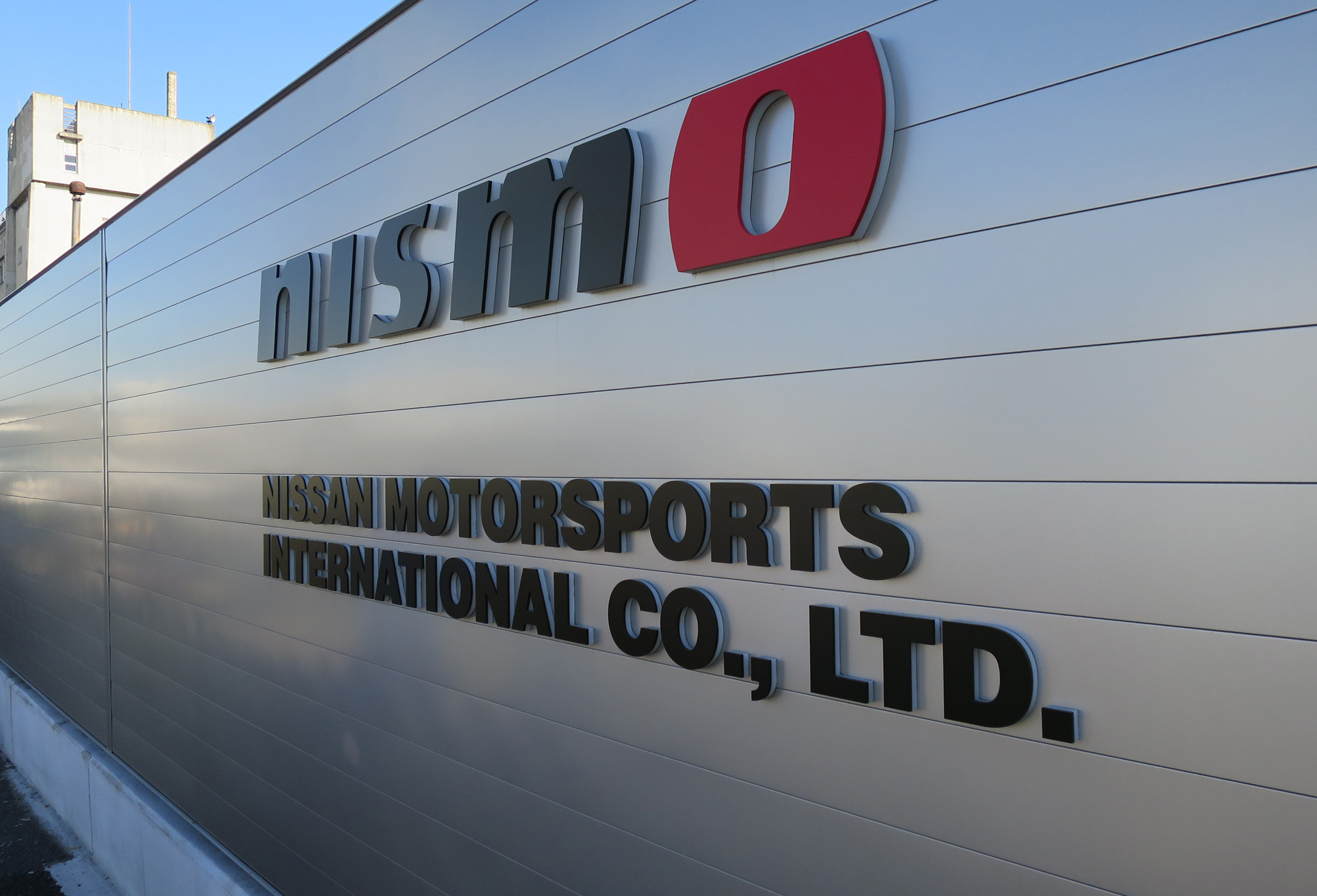 A Visit to Nissan Motorsports Nismo Factory Speed Shop