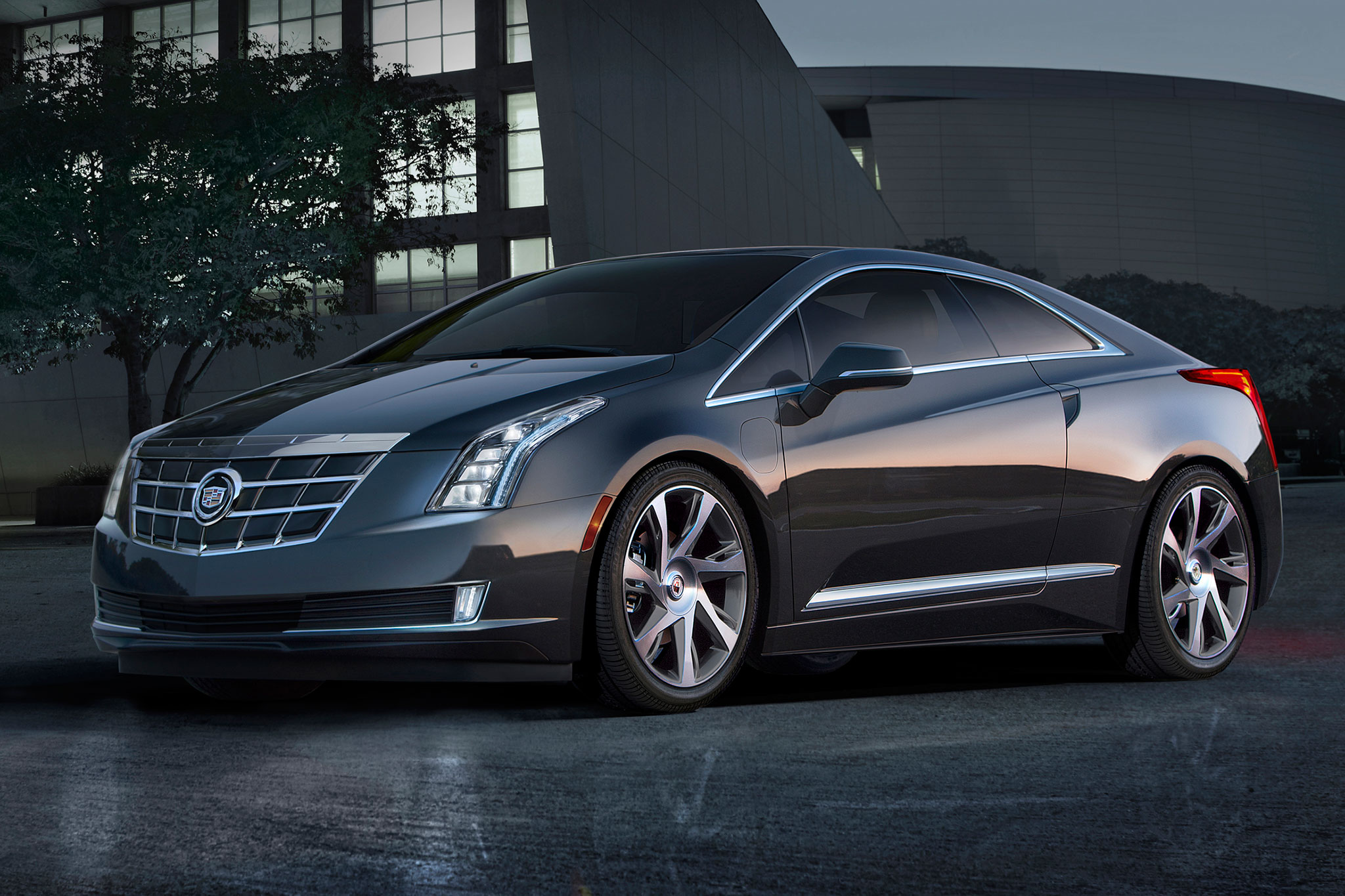 New Cadillac Marketing Chief Sees Relevance Not Buyer Age As