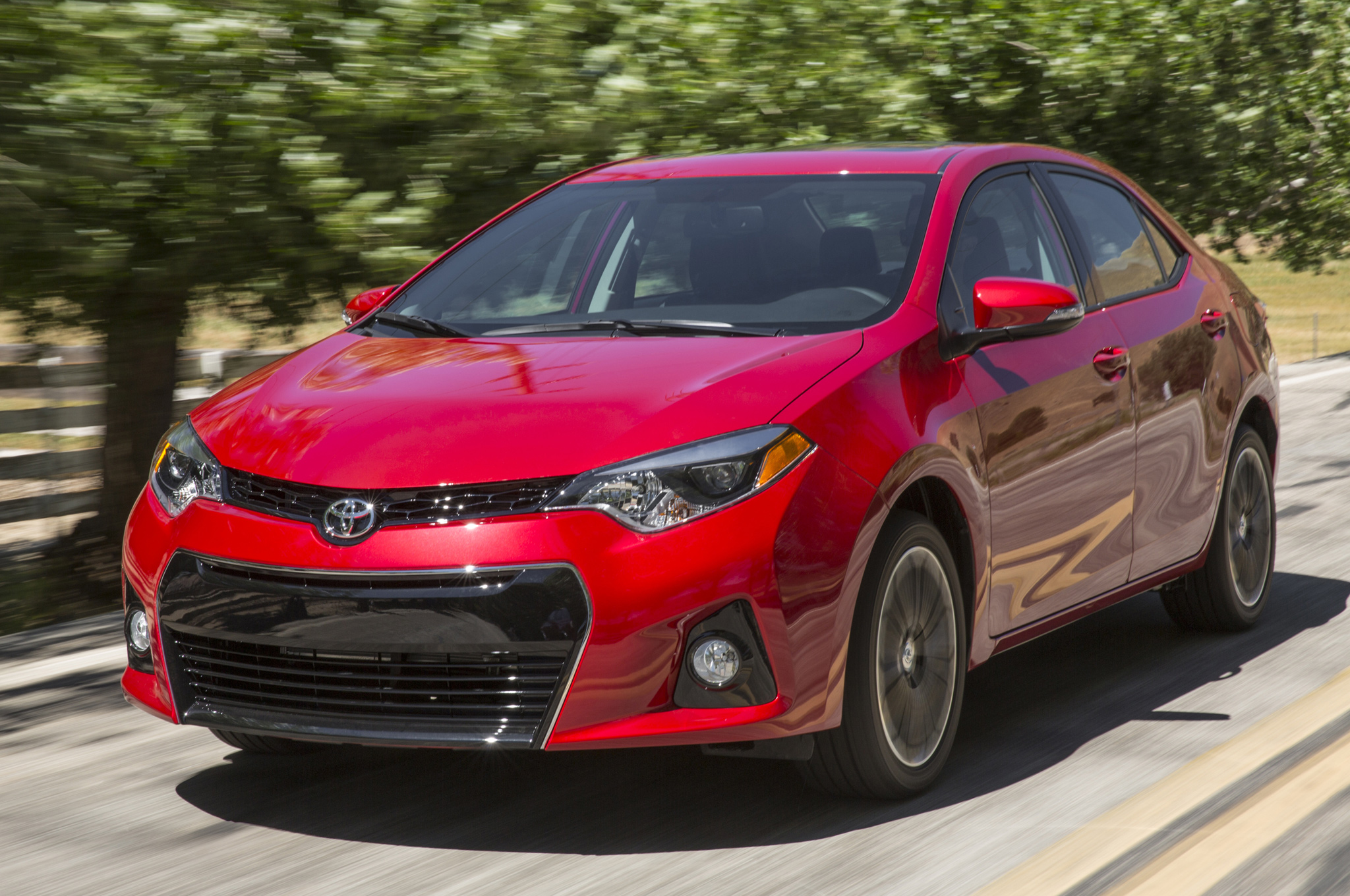 October 2013 Compact Sales: Honda Civic Takes Top Spot from Corolla