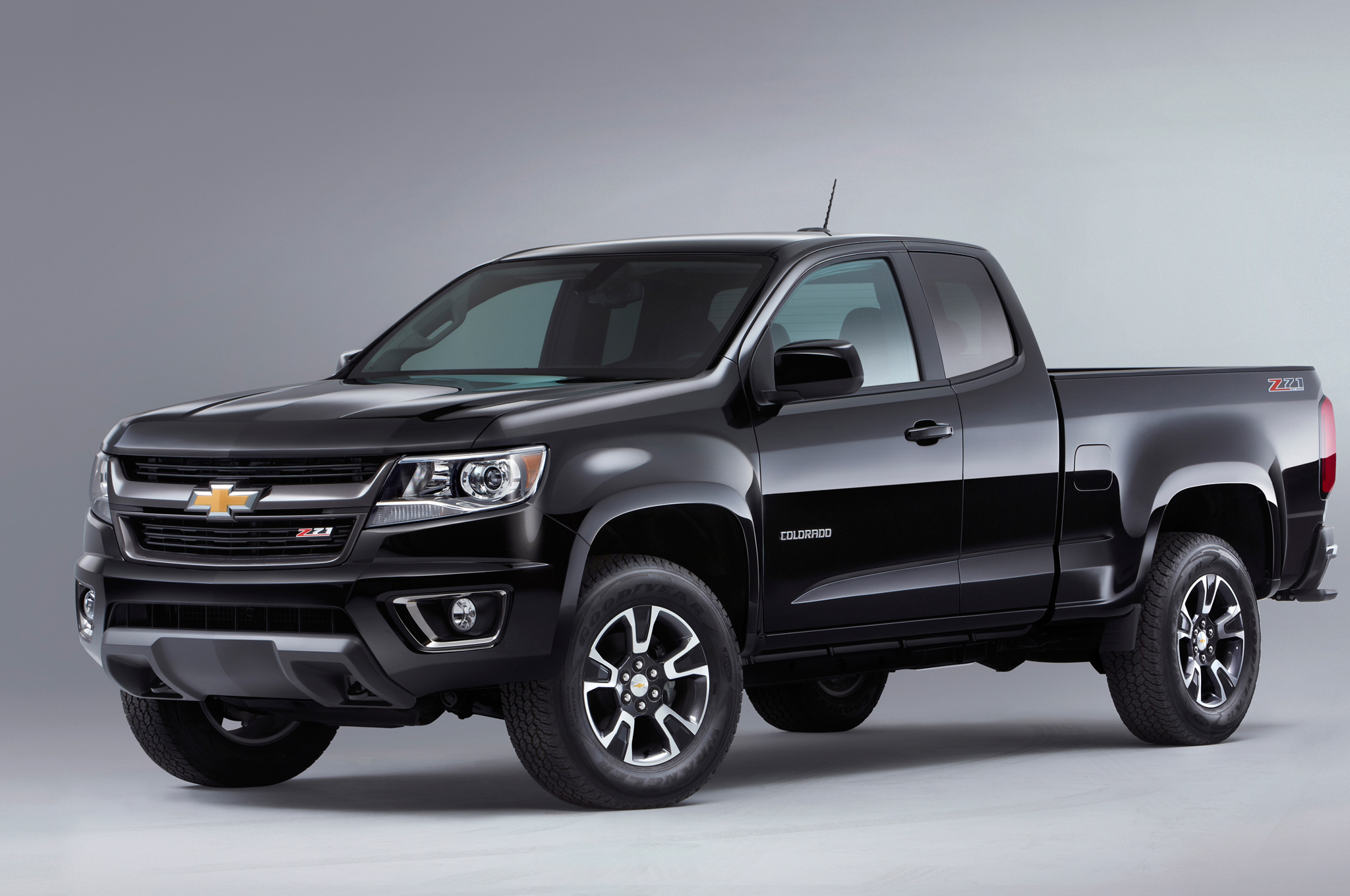 TOTD: Should a 2015 Chevrolet Colorado SS Variant be Made?