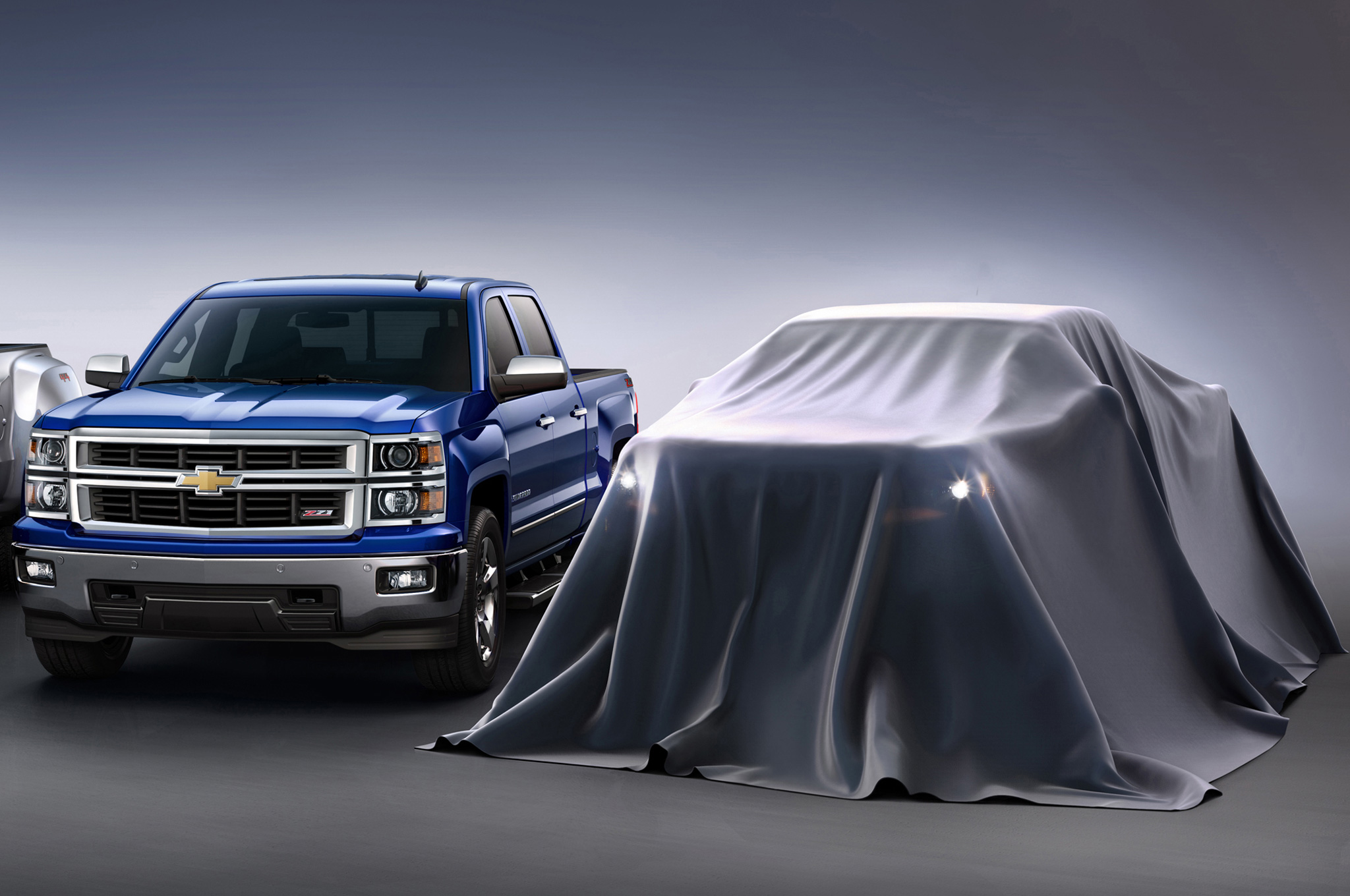 TOTD: Which L.A. Auto Show Debut Are You Most Excited For?
