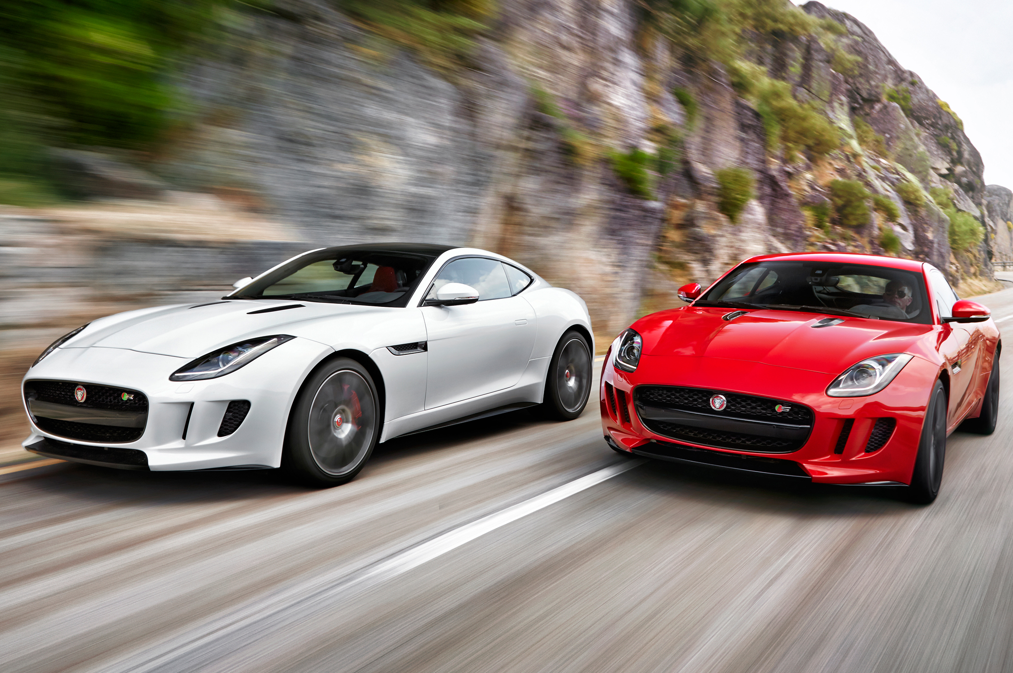 Lovely 2015 Jaguar F Type Coupe Costs $4000 Less Than Roadster, Starts At $65,895