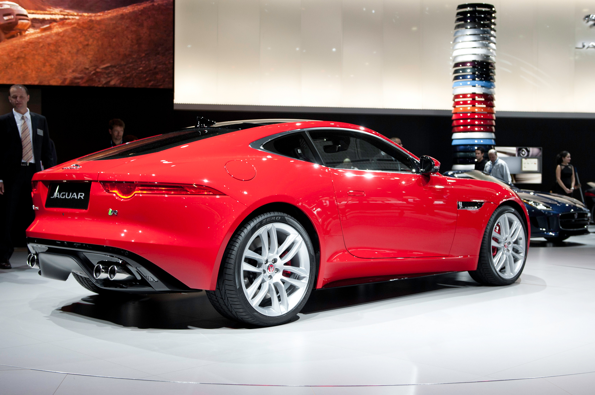 TOTD: What's Your Favorite 2013 Los Angeles Auto Show Debut?