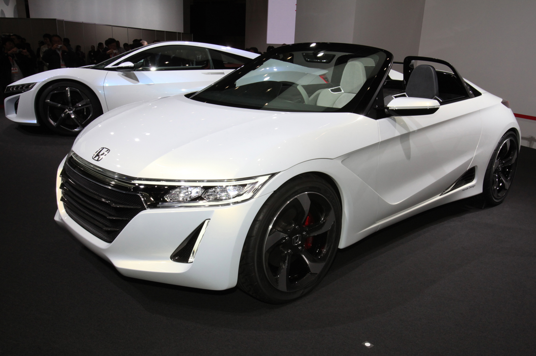 American Honda CEO Wants S660 Concept In US