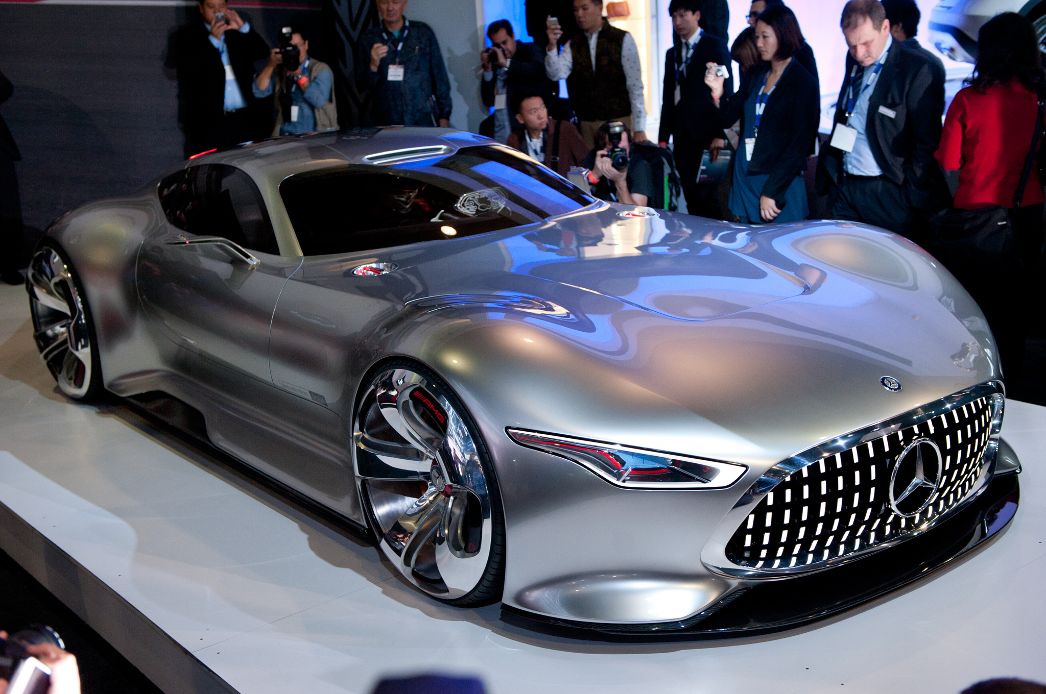 TOTD: Which 2013 L.A. Auto Show Concept Should Go Into Production?