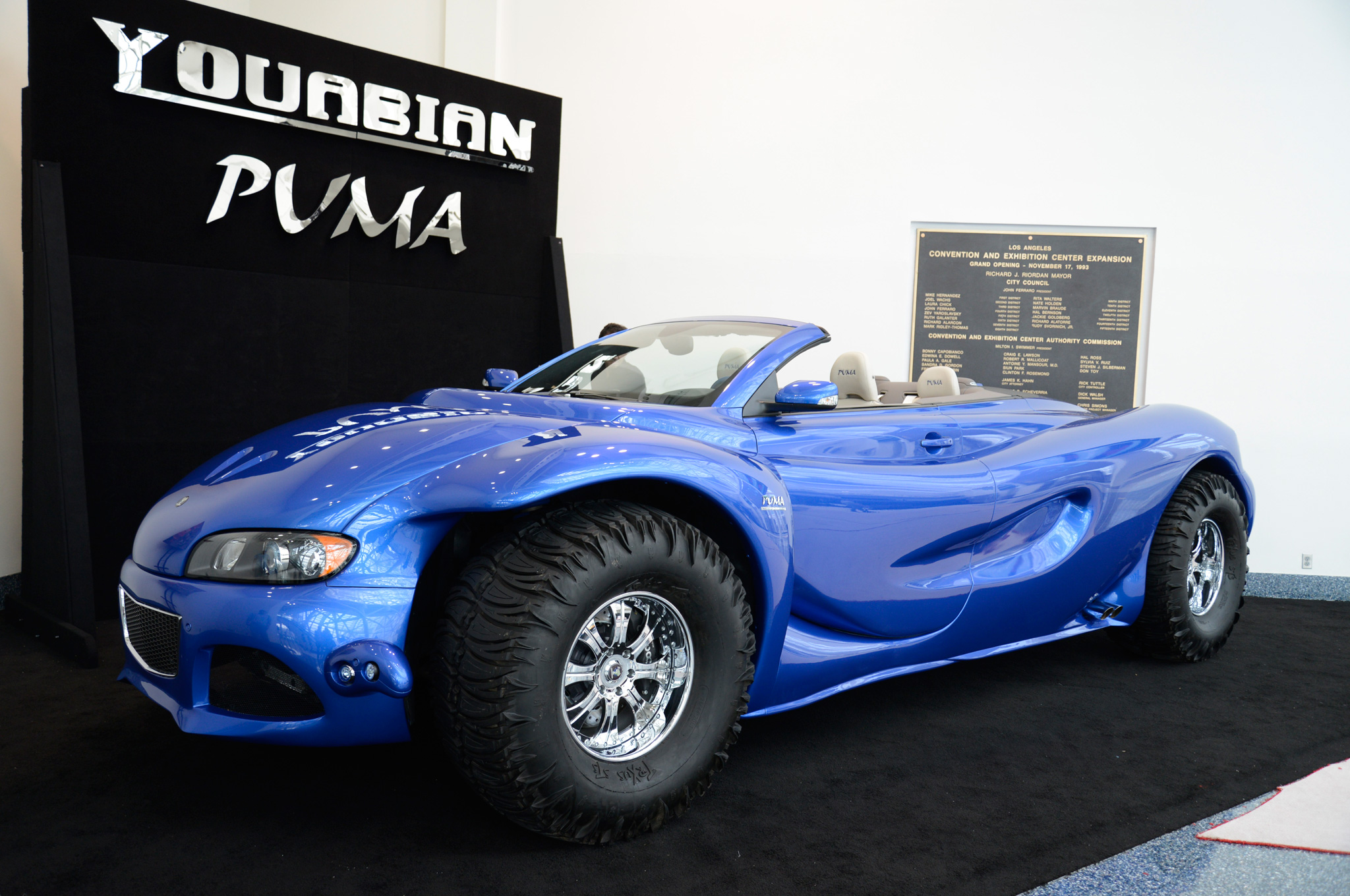 Staff Picks: Worst Cars of the 2013 Los Angeles Auto Show