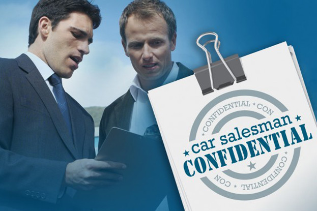 Car Salesman Confidential: How Much Does Your Salesman Know?