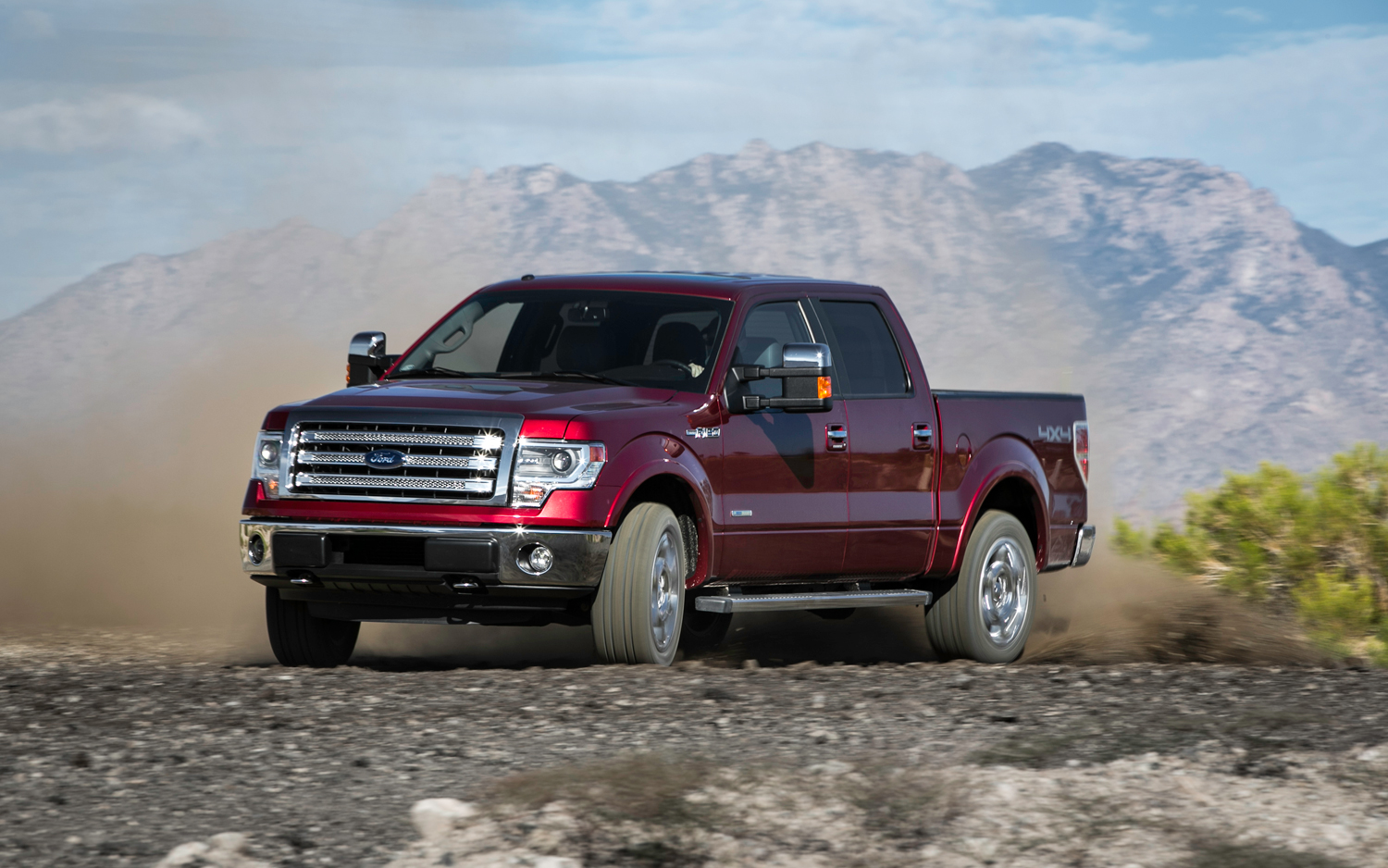 Top 10 Best-Selling Vehicles in November 2013