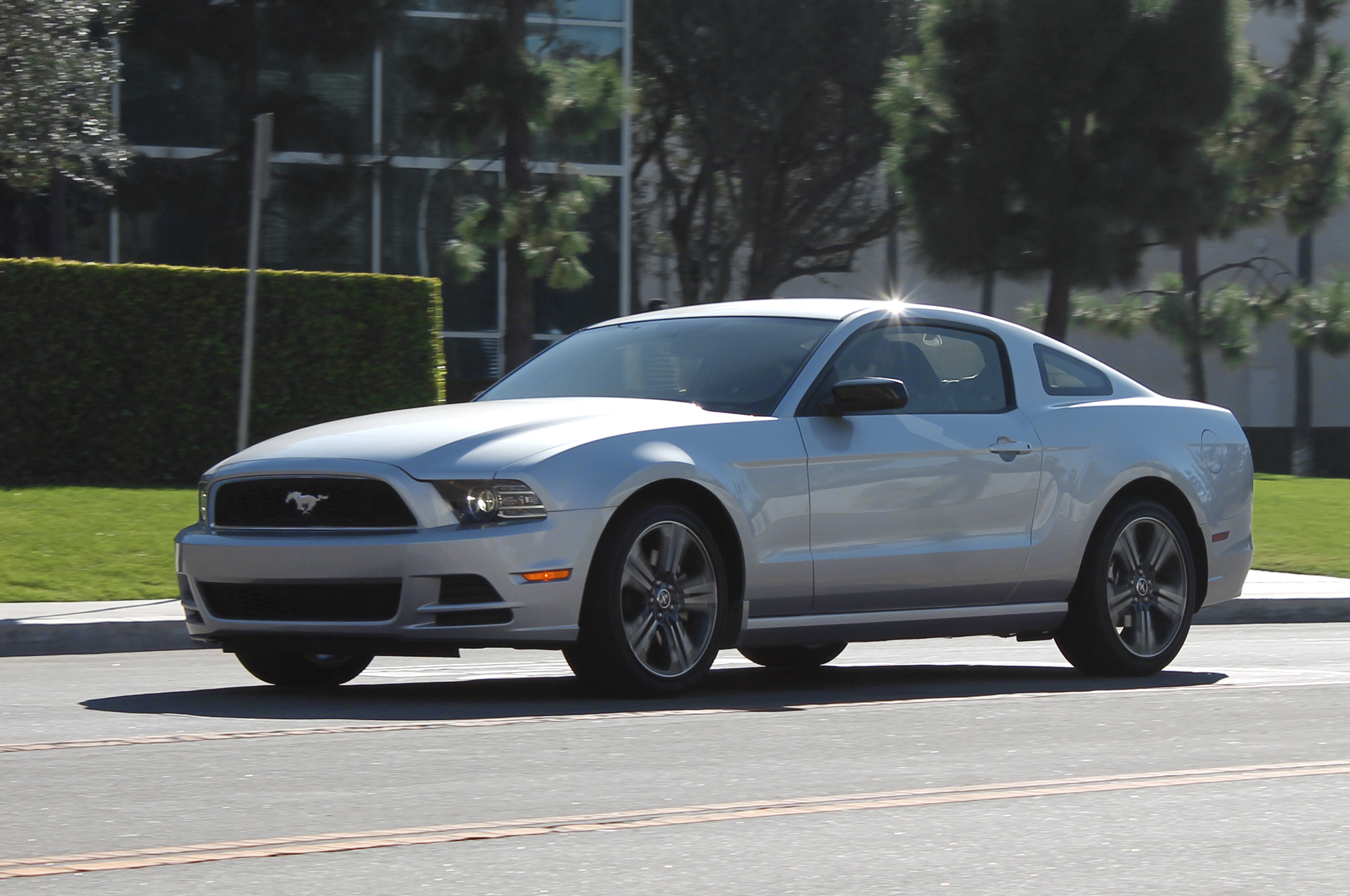 2014 Ford Mustang Gt Quarter Mile