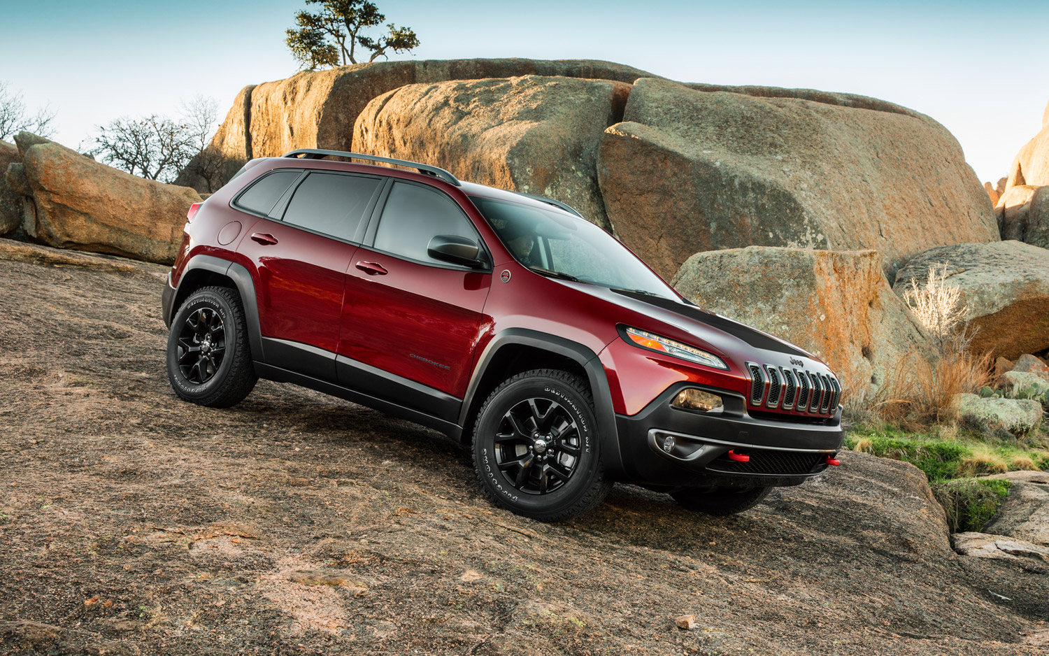 November CUV Sales: Honda CR-V Takes First, Cherokee in Seventh