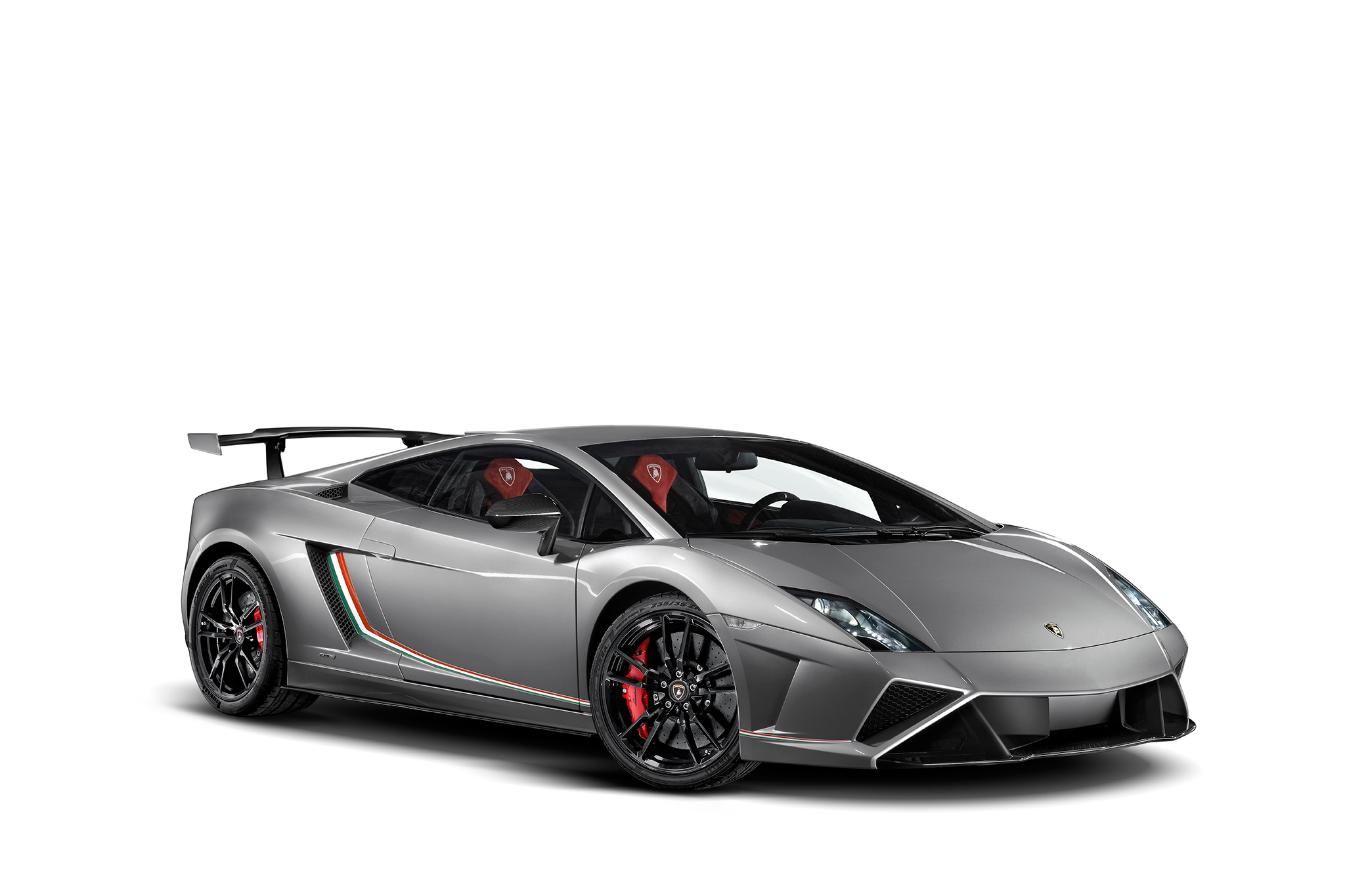 Lamborghini Gallardo Replacement To Be Named Huracan Motortrend
