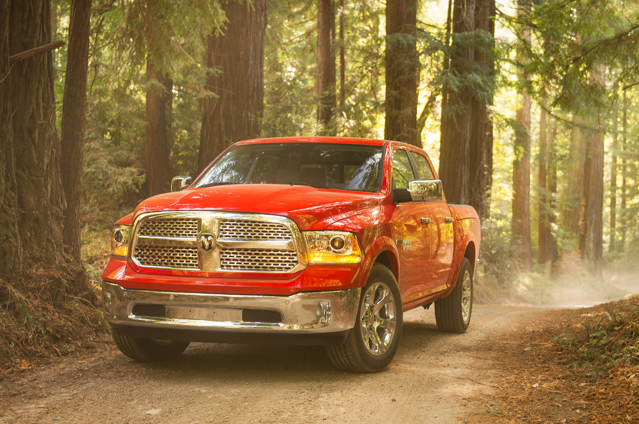 Ram 1500 is Our 2014 Truck of the Year – Do You Agree With Our Choice?
