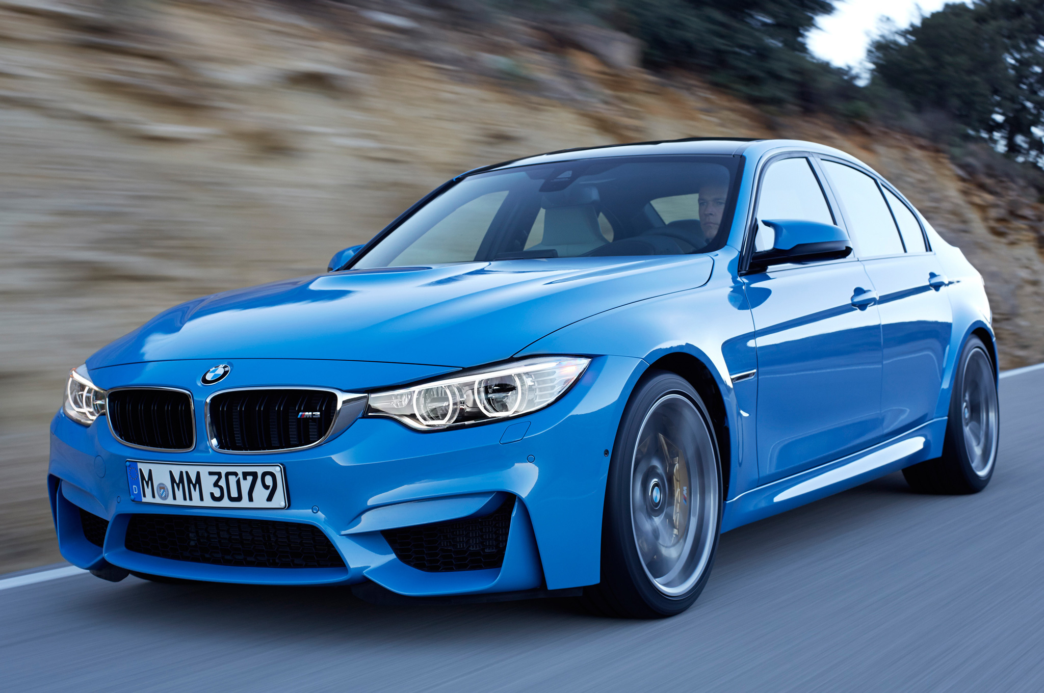2015 BMW M3/M4 Images, Info Leak Ahead of Official Debut
