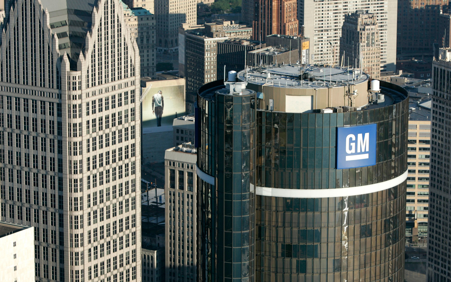 The U.S. Bailout of GM Ends as Treasury Sells Remaining Stock