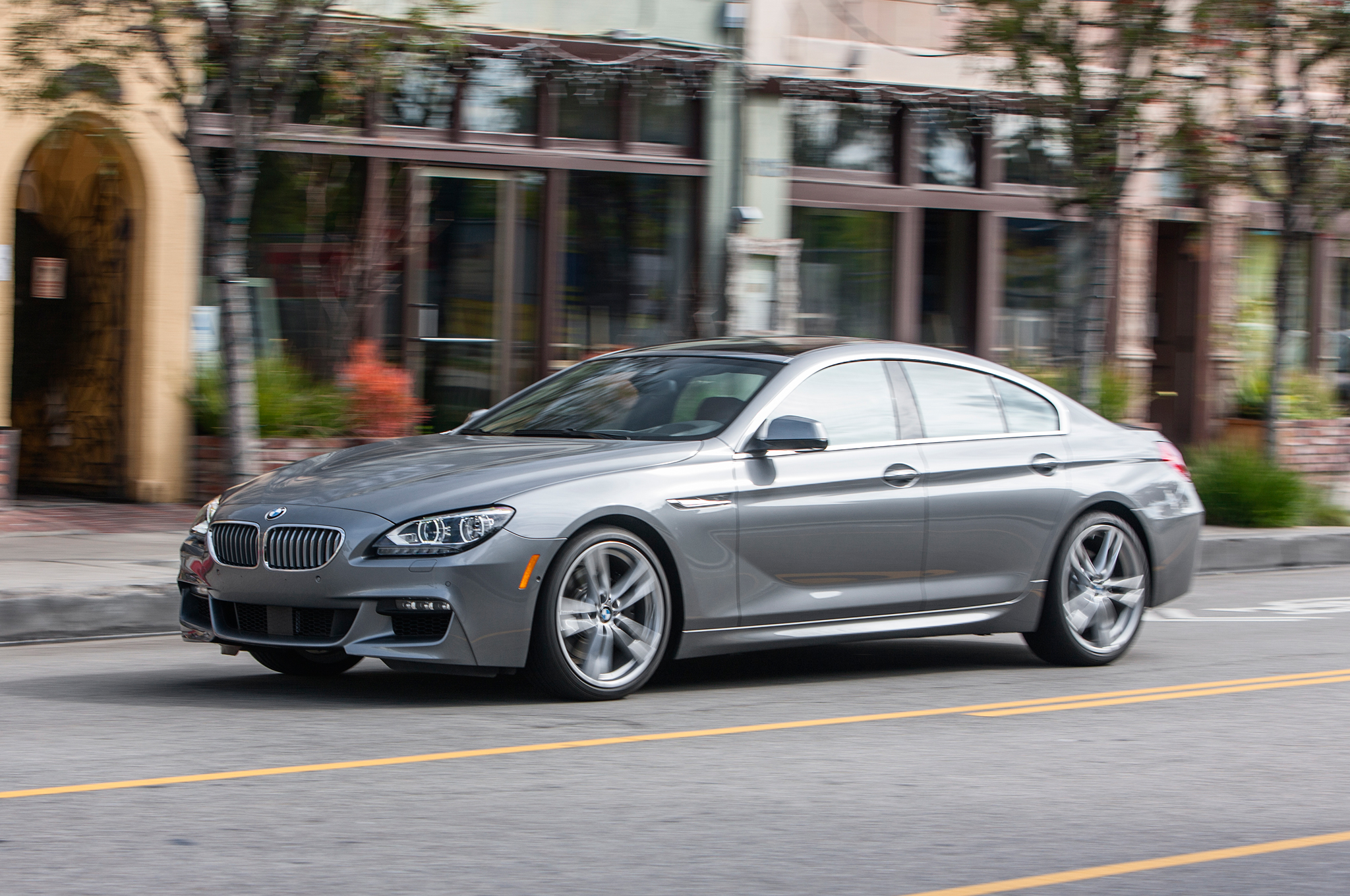 650I Gran Coupe >> 2013 Bmw 650i Gran Coupe Long Term Update 2 Motortrend