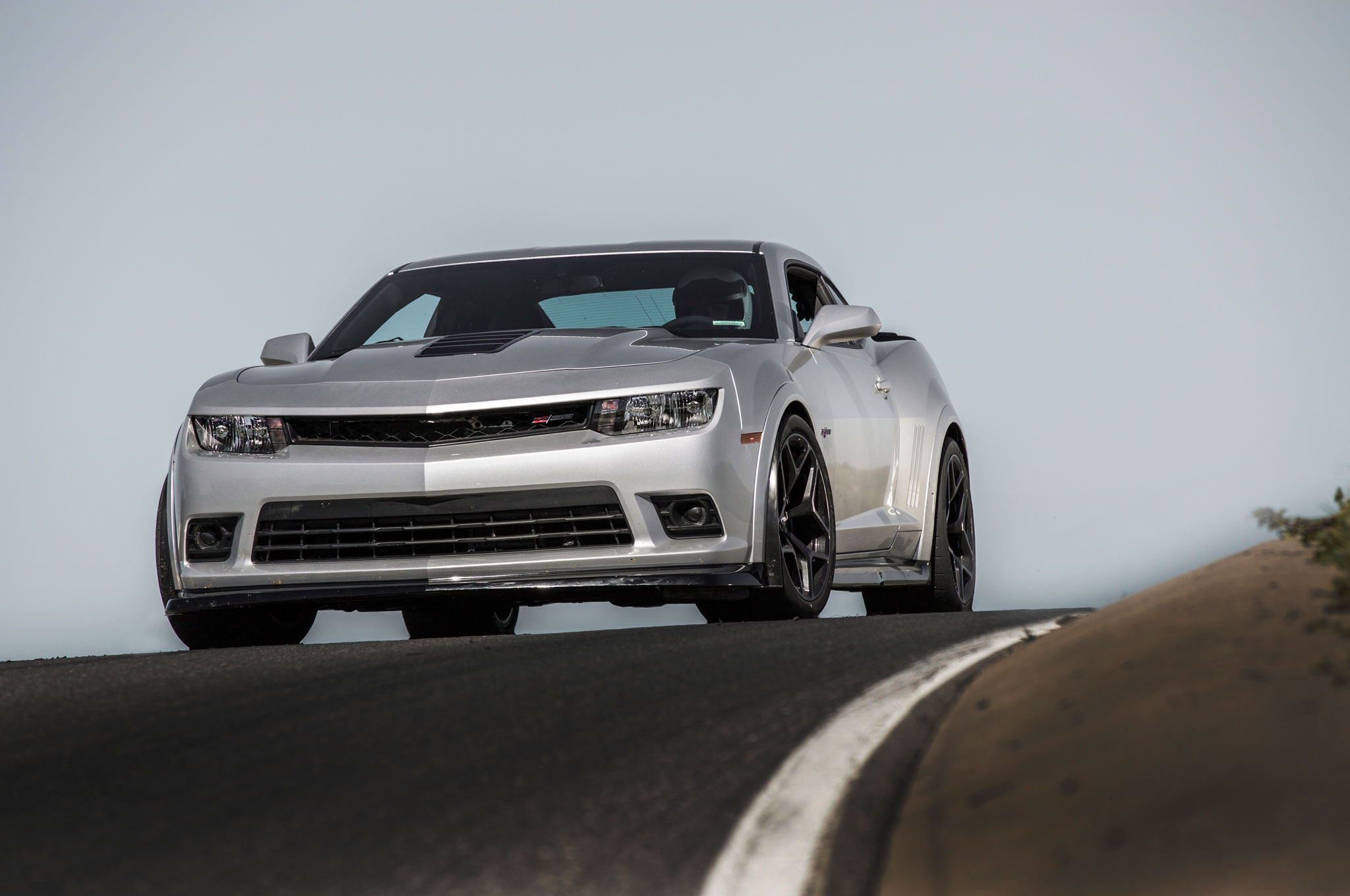 2014 Chevrolet Camaro Z/28 Priced at $75,000