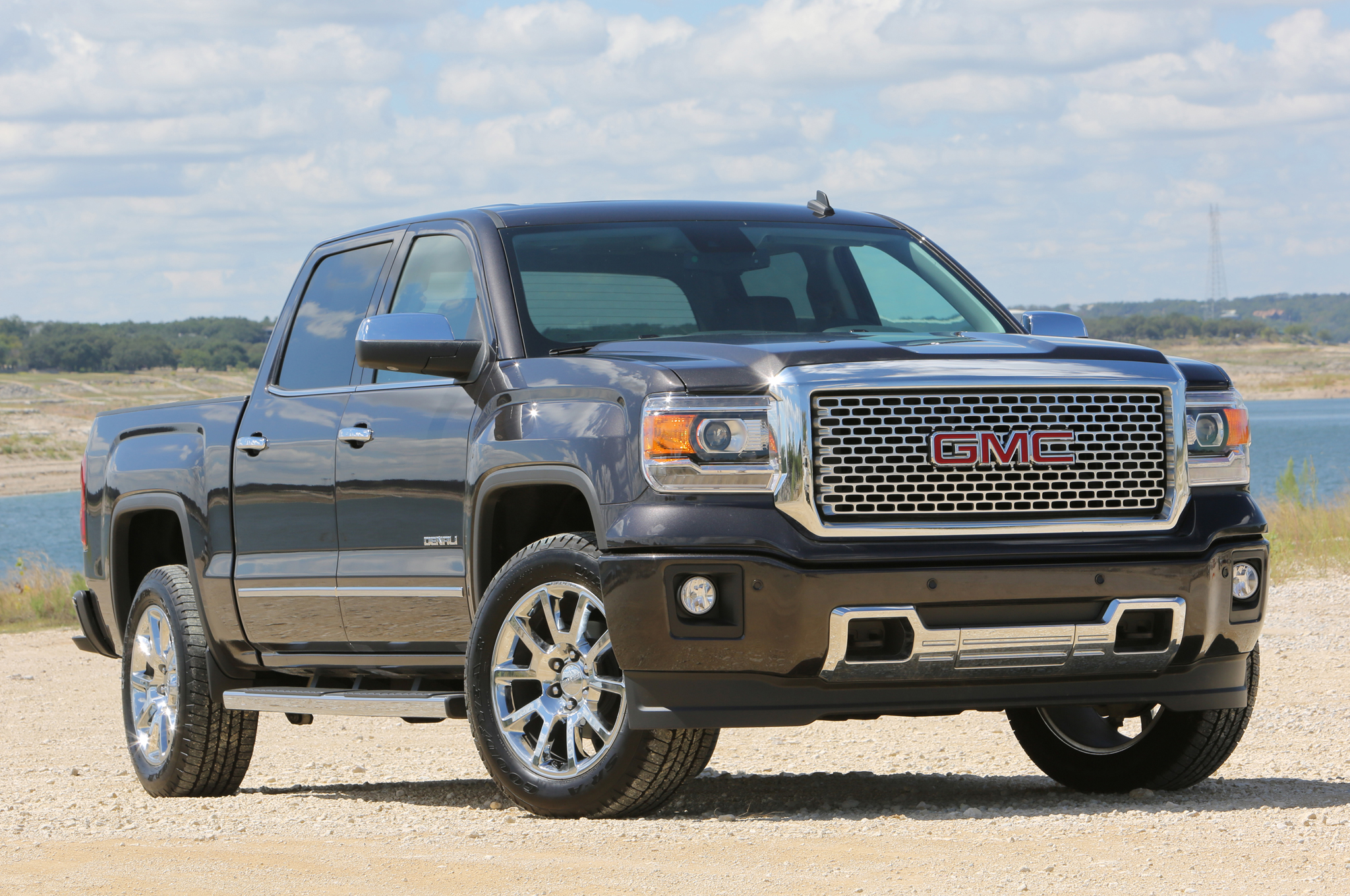 TOTD: Build Your Dream GMC Lineup