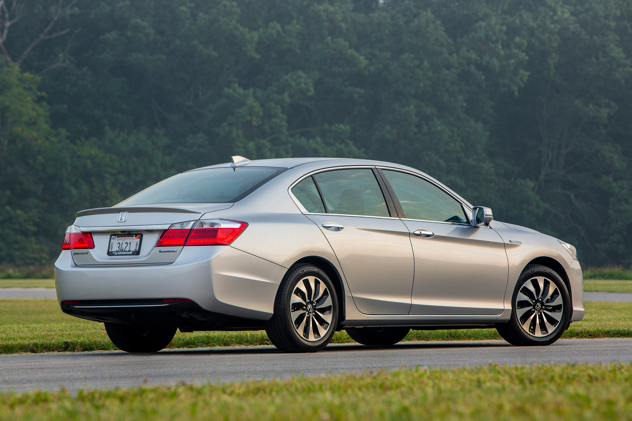 Exports of U.S.-Made Hondas Outnumber Imports from Japan