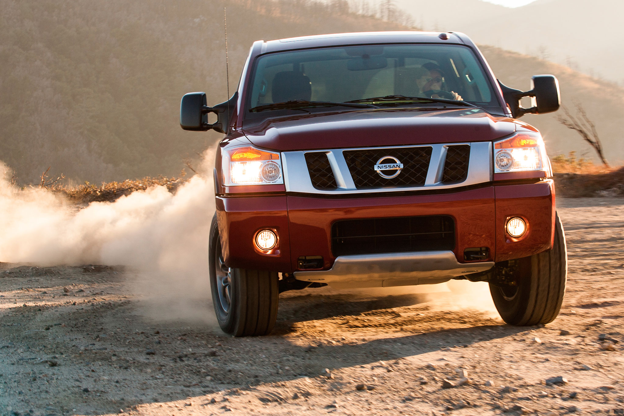 Nissan Project Titan Allows Enthusiasts to Crowd-Source Pickup