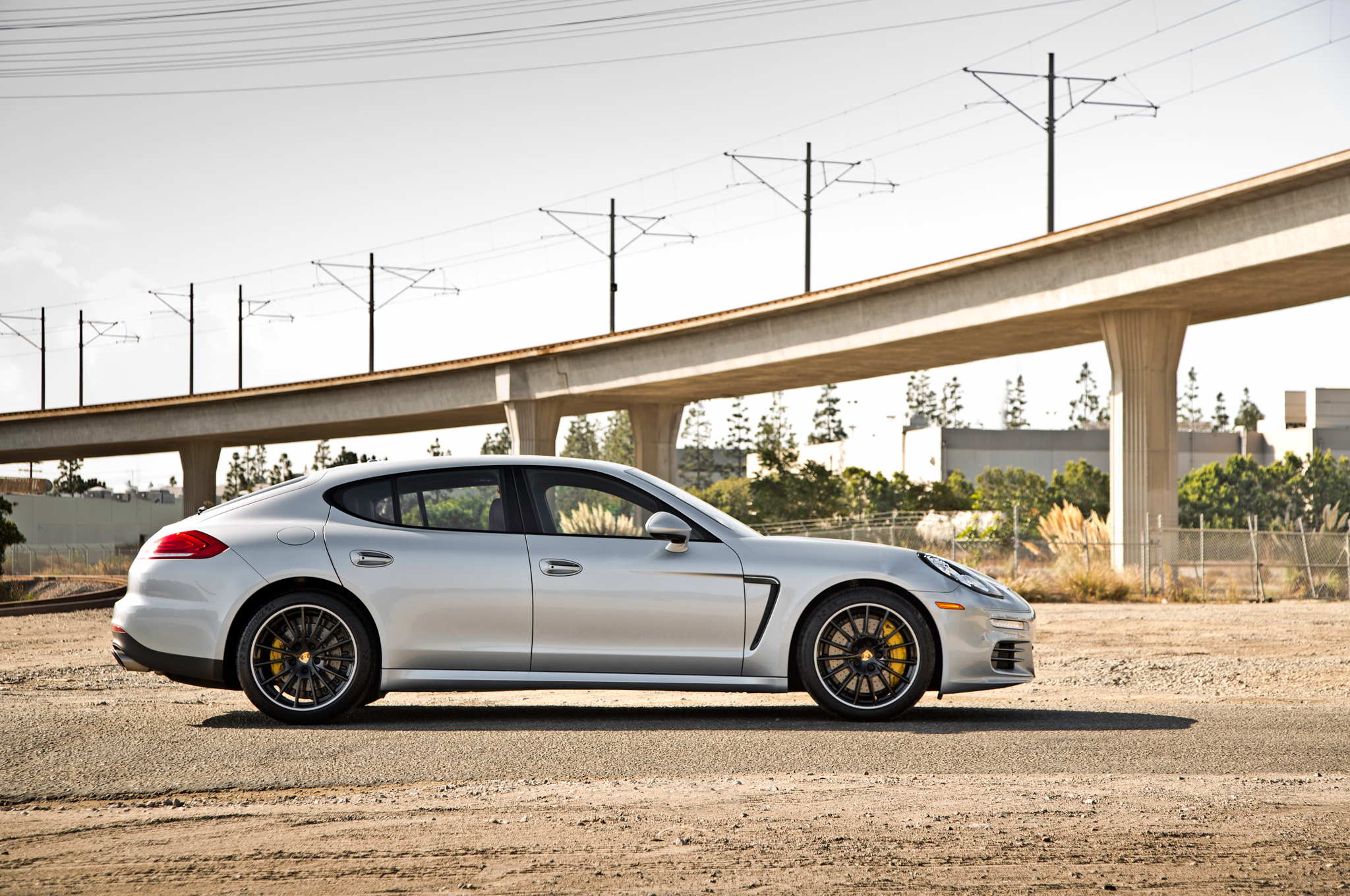 A New Porsche For The Wish List, and It Ain't a 911 - The Kiinote