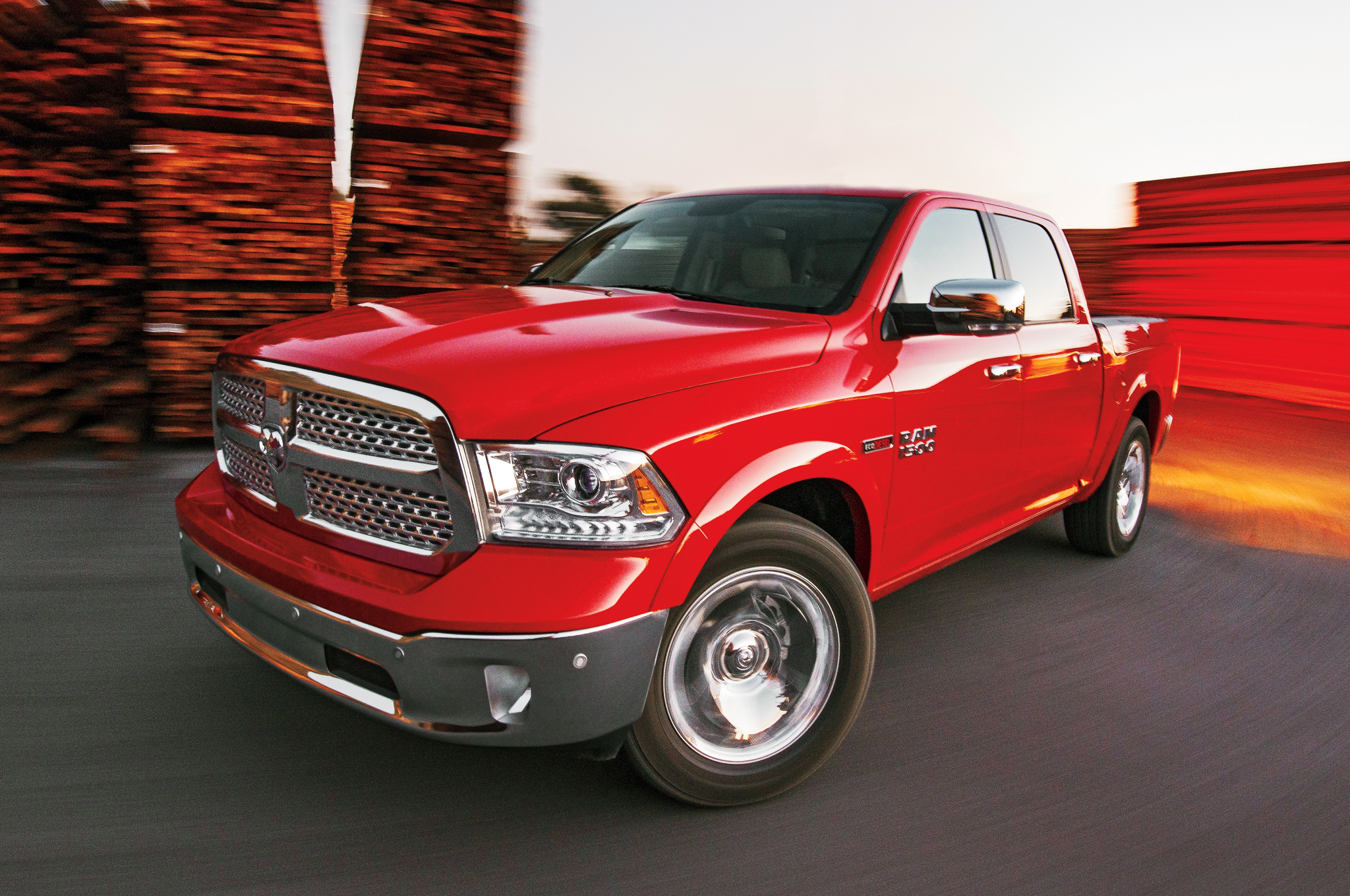 TOTD: Staying Power -- Ram 1500 EcoDiesel or Ford F-150 EcoBoost?