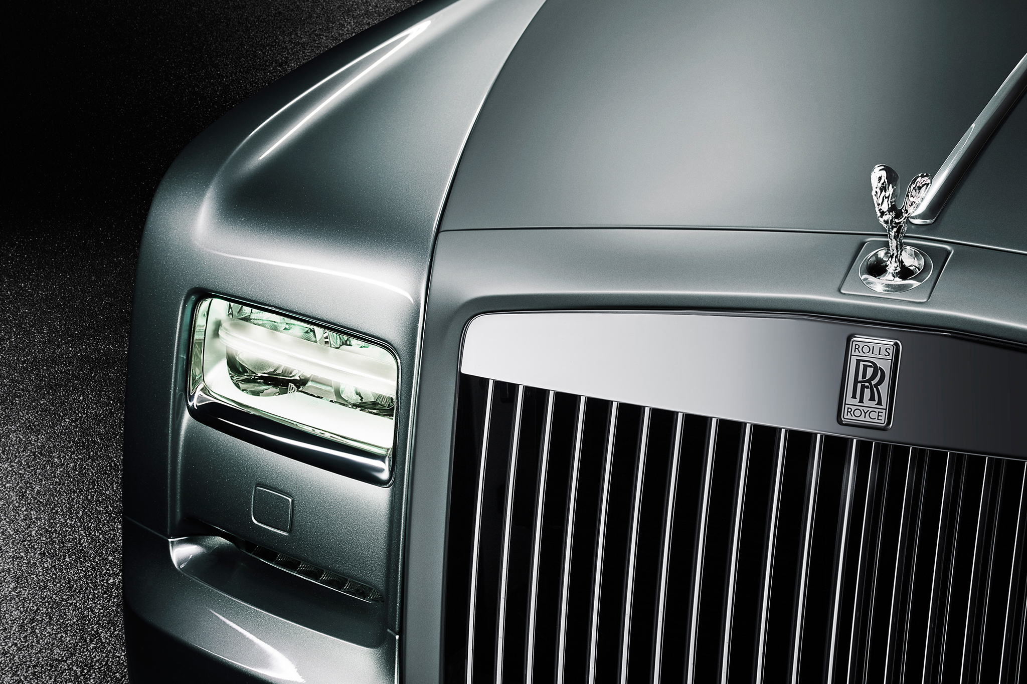Rolls-Royce Still Mulling Possibility of SUV
