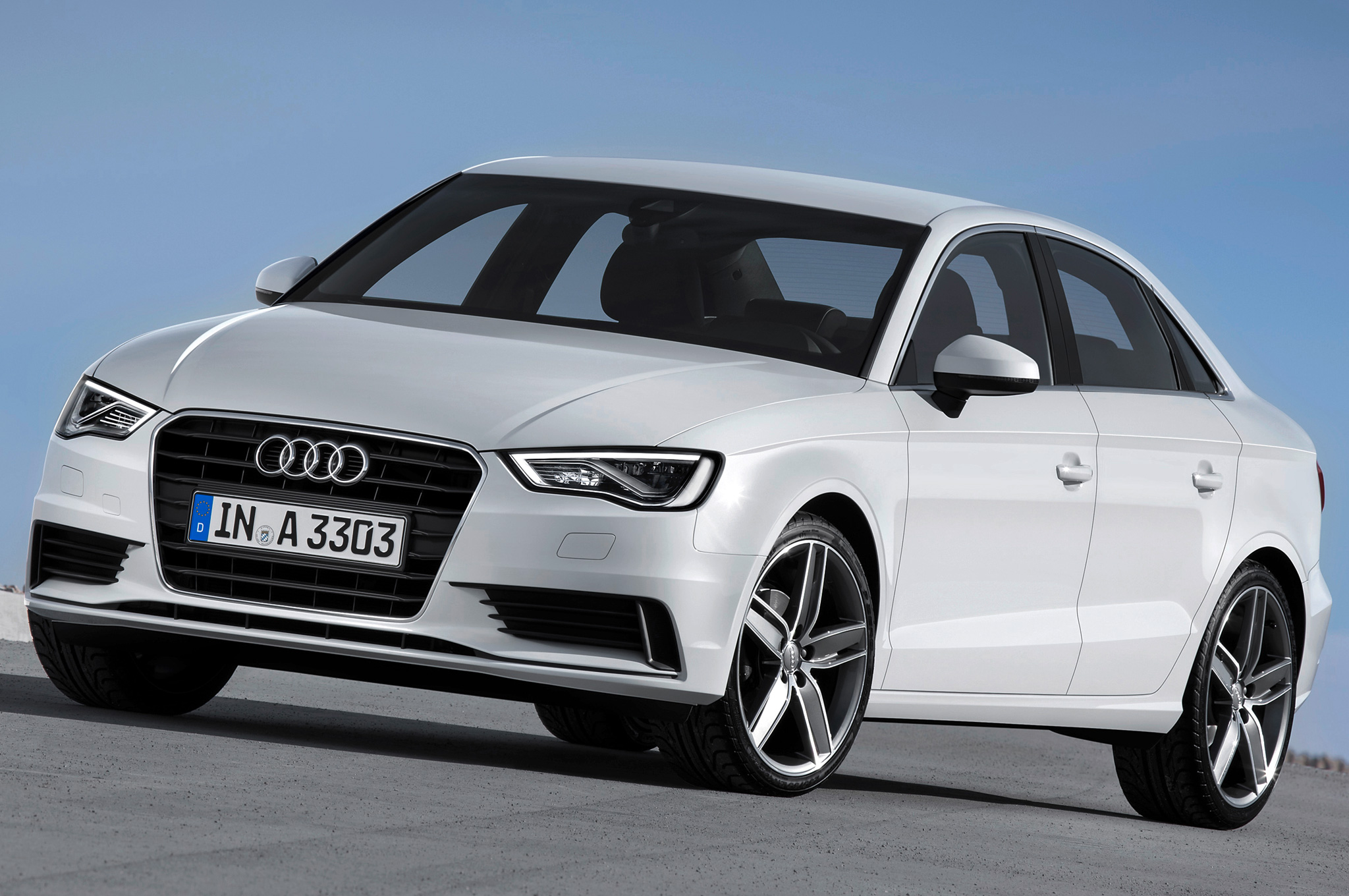 TOTD: Pricing Showdown -- Audi A3 or Mercedes-Benz CLA?