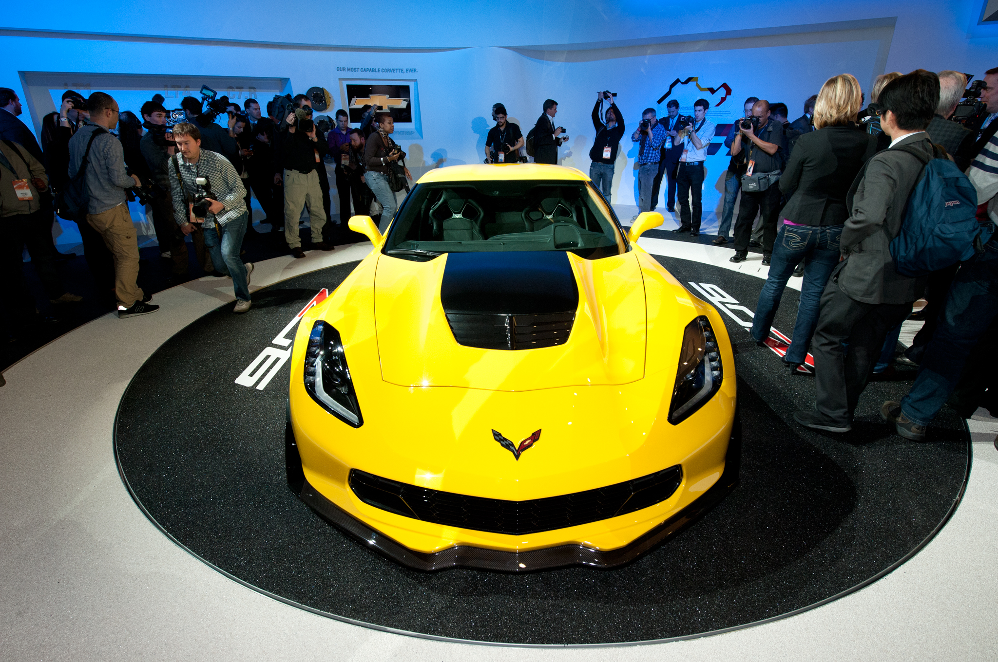 My Picks: Best and Worst of the 2014 Detroit Auto Show