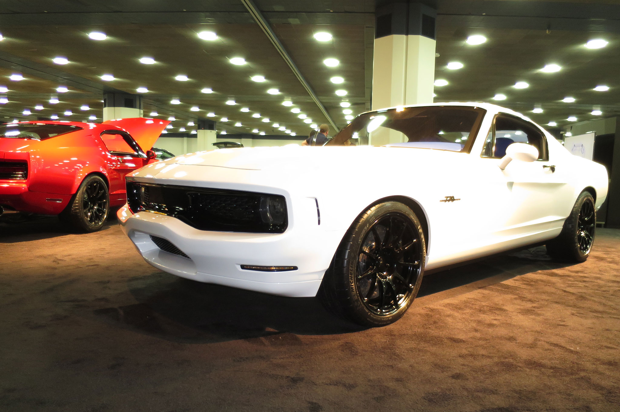 2015 Equus Bass770 First Look from the 2014 Detroit Auto Show ...