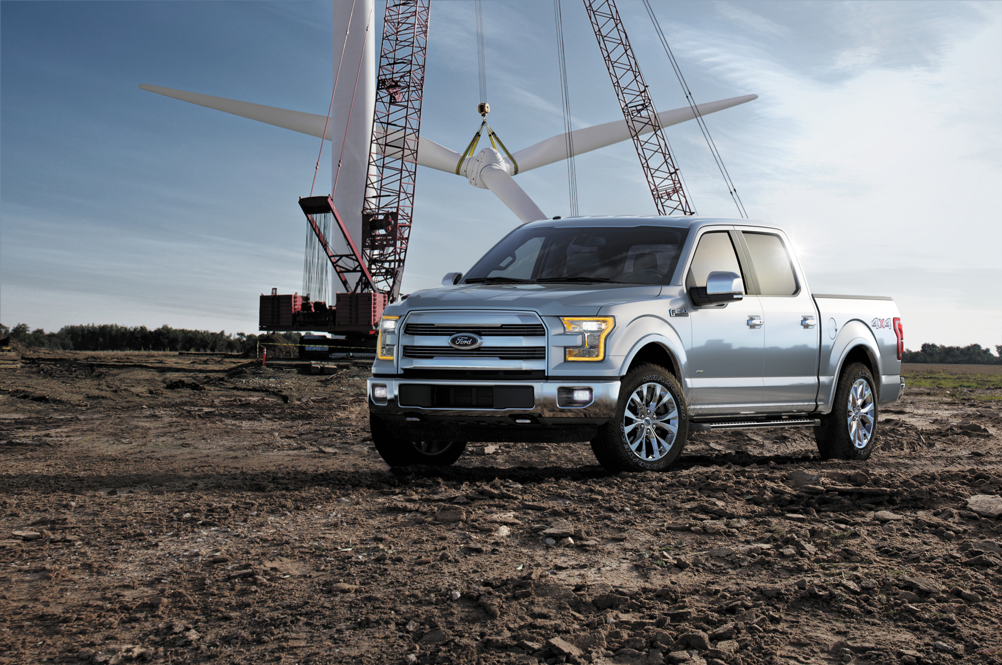 2015 Ford F-150 Plant Retooling Expected to Lower 2014 Profits