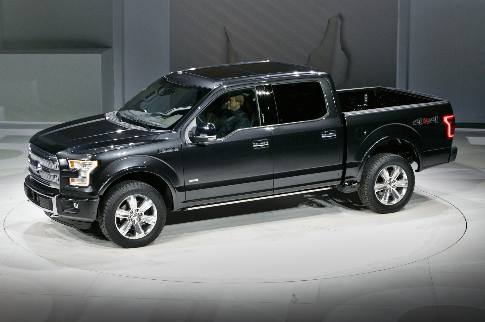Ford F 150 Pick Up 2015 Wiring Diagrams 2014 Engines First Look Motor Trend Rh Motortrend Com F150 Pickup 2018 Engine Options