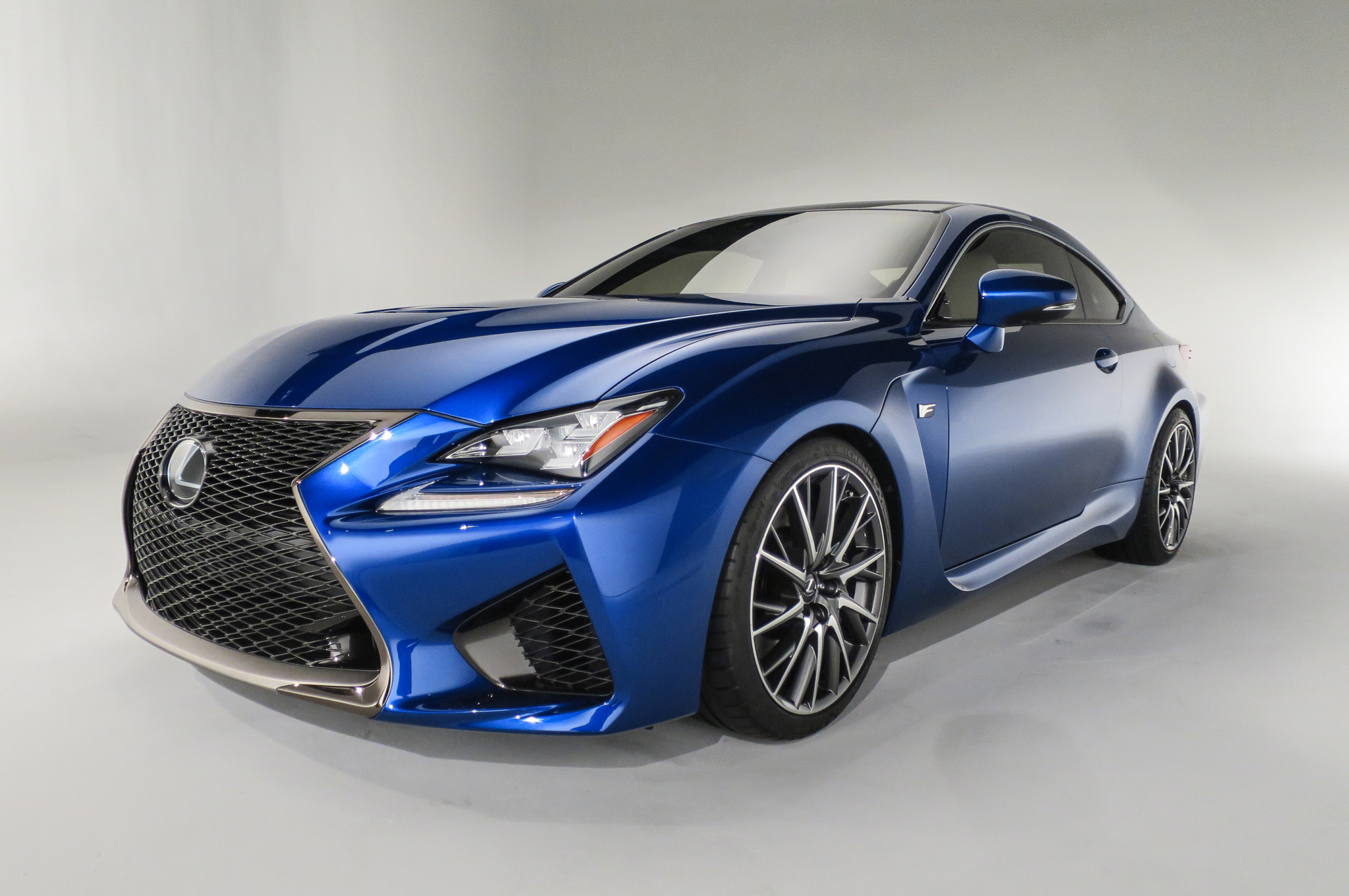 TOTD: 2015 Lexus RC F or 2015 BMW M4 -- Which Would you Choose?