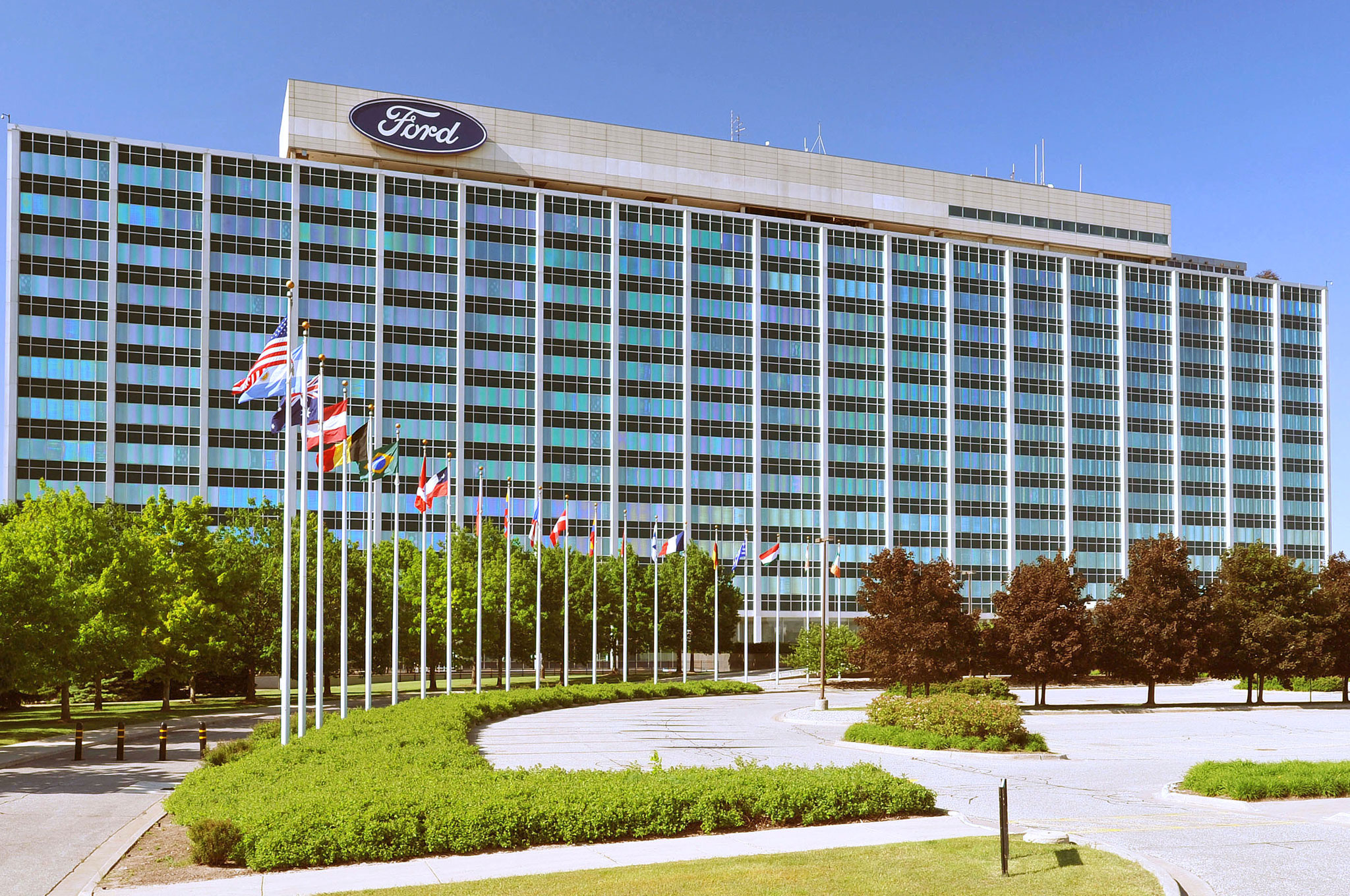 Ford reports net income of 7 2 billion in 2013 up from for Ford motor company 10k report