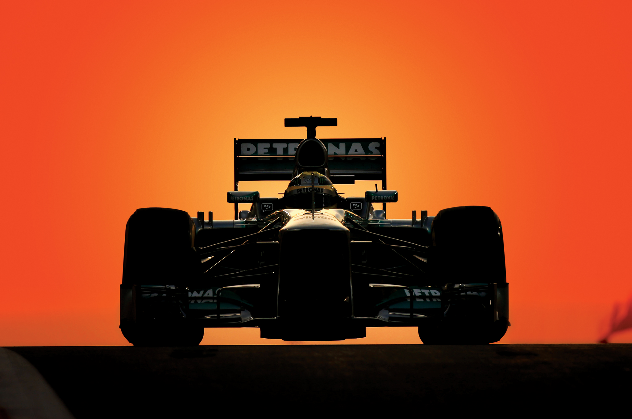 Mercedes AMG in F1: The Uncertainty Principle - The Big Picture