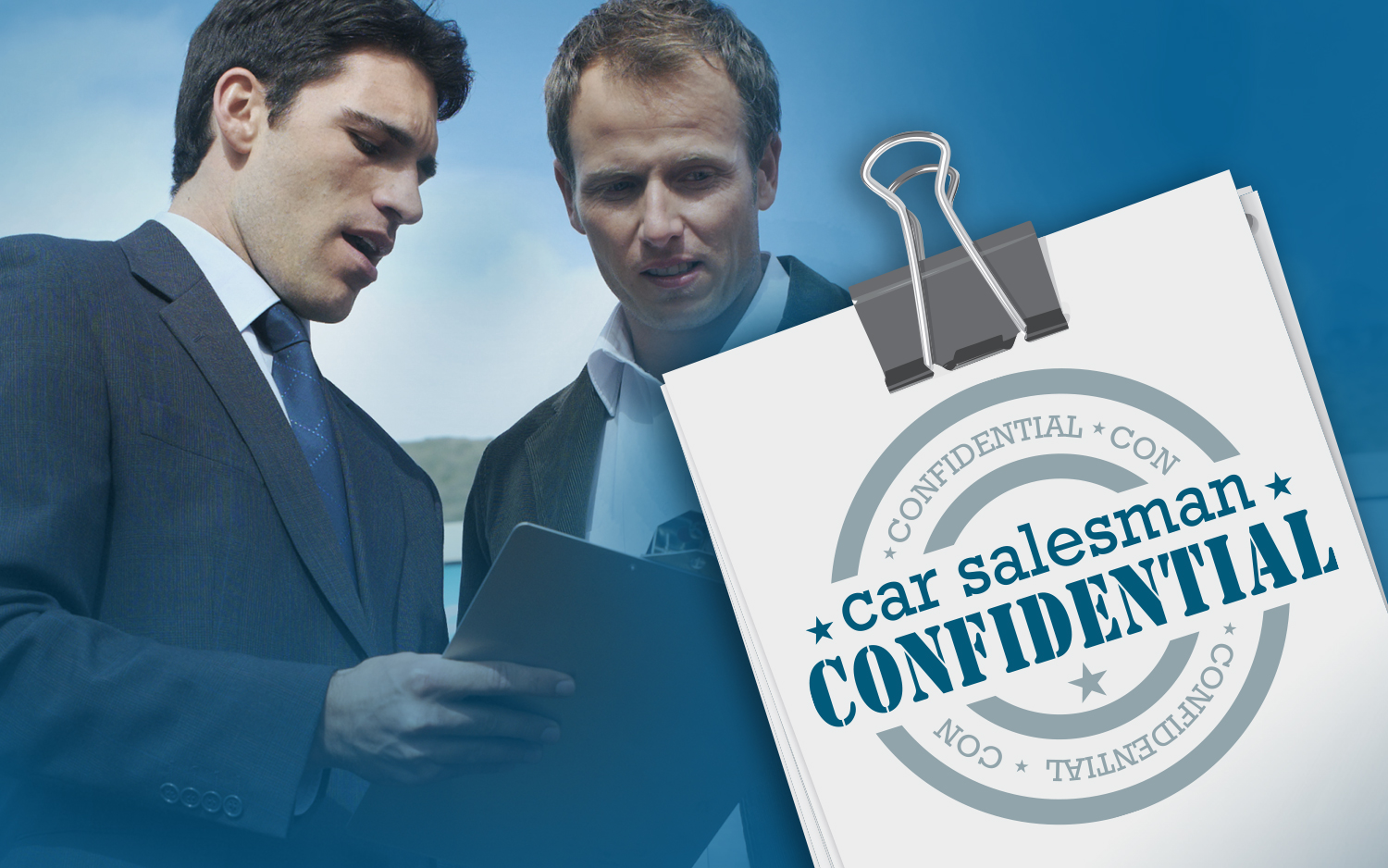 Car Salesman Confidential: Evil… or Incompetence?
